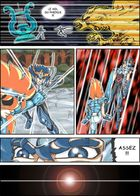 Saint Seiya - Ocean Chapter : Chapitre 5 page 23