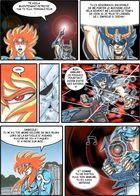 Saint Seiya - Ocean Chapter : Chapter 5 page 24