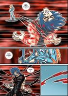 Saint Seiya - Ocean Chapter : Chapitre 5 page 25
