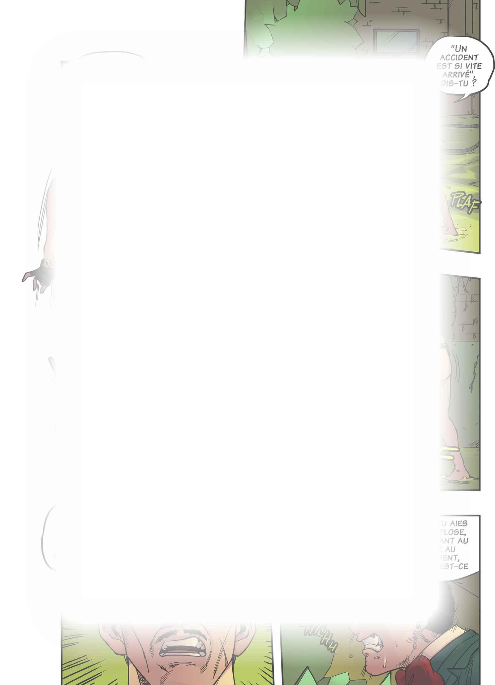 Amilova : Chapitre 9 page 3