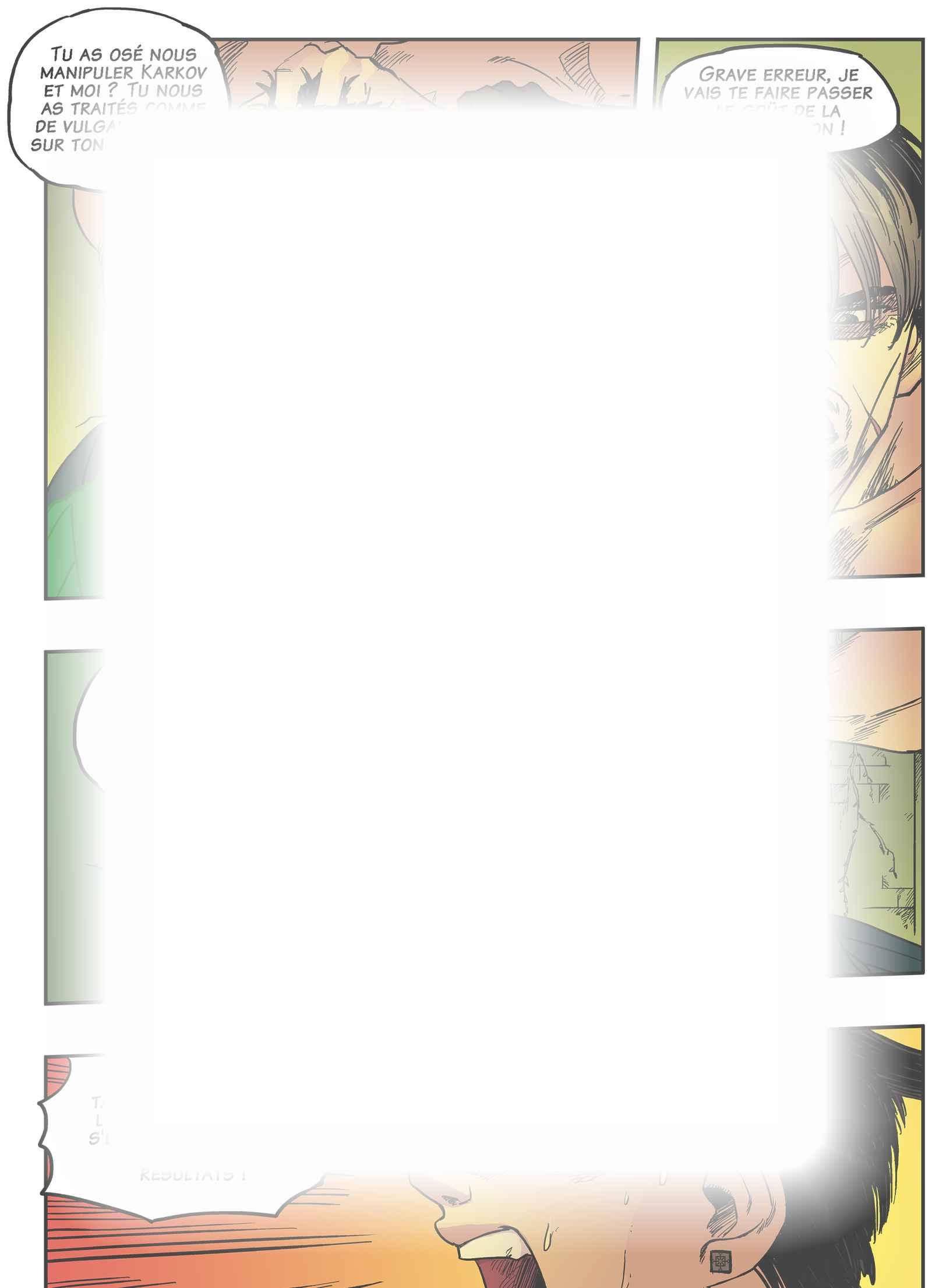 Amilova : Chapitre 9 page 4
