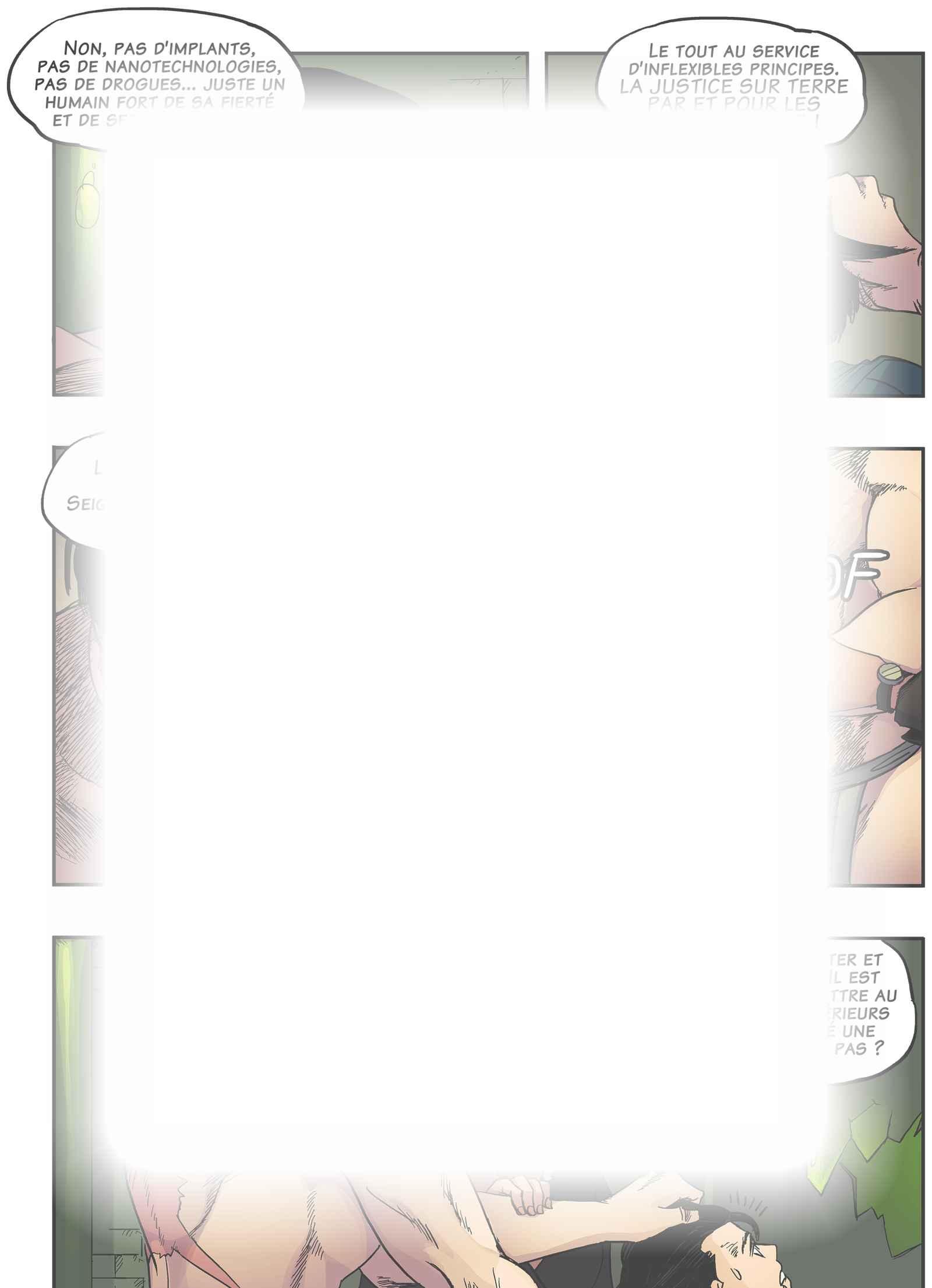 Amilova : Chapitre 9 page 6