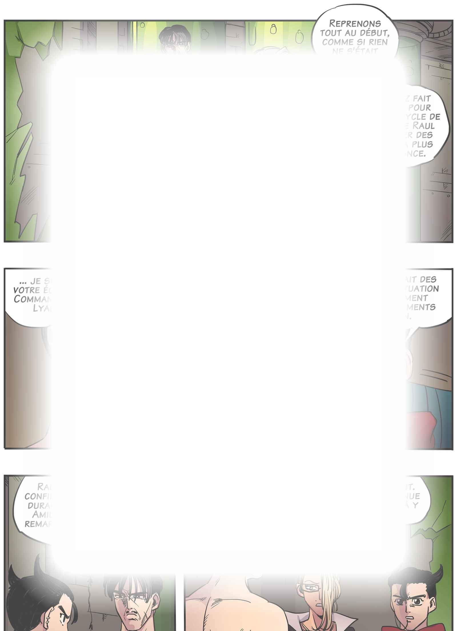 Amilova : Chapitre 9 page 7