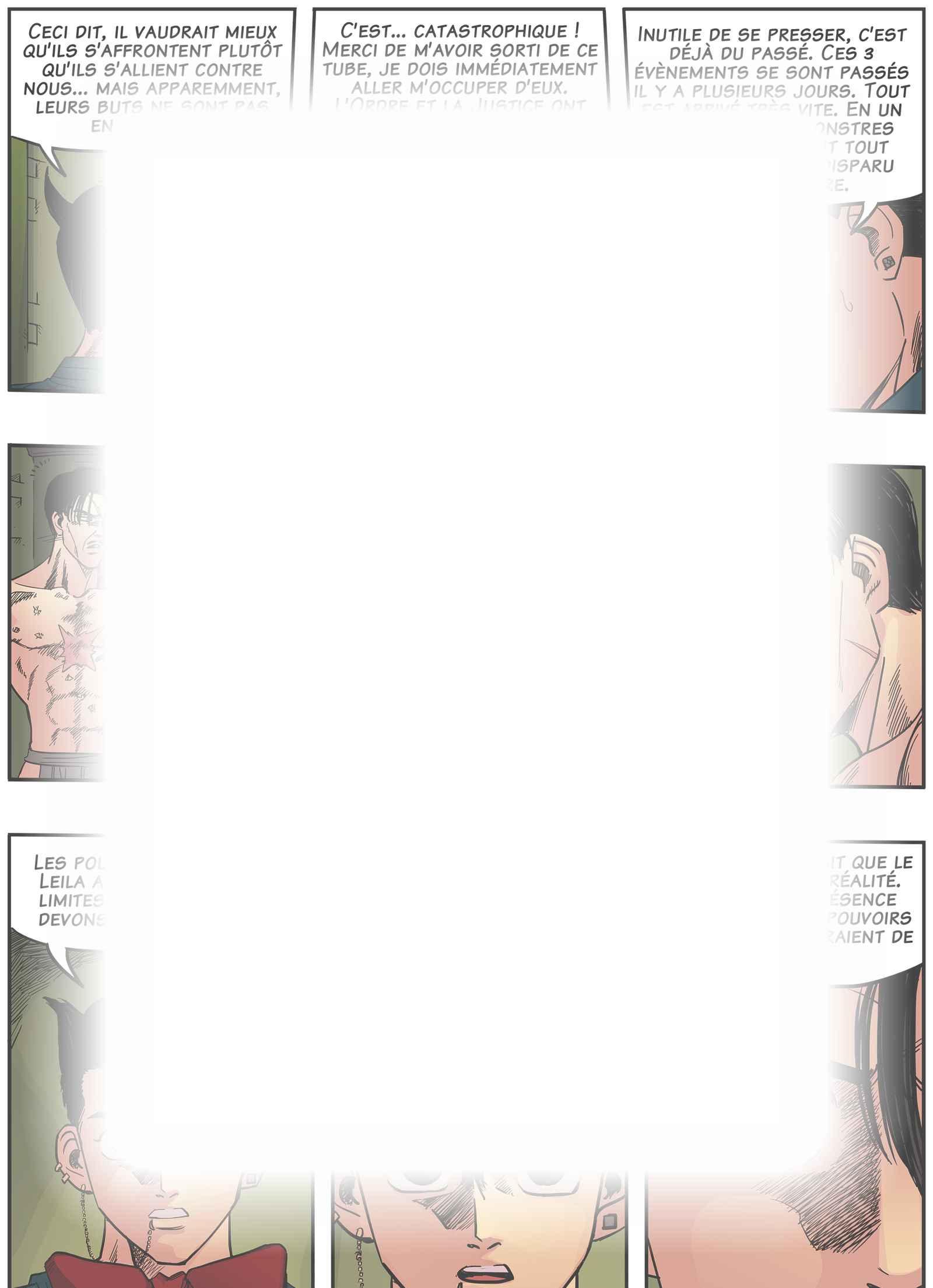 Amilova : Chapitre 9 page 12