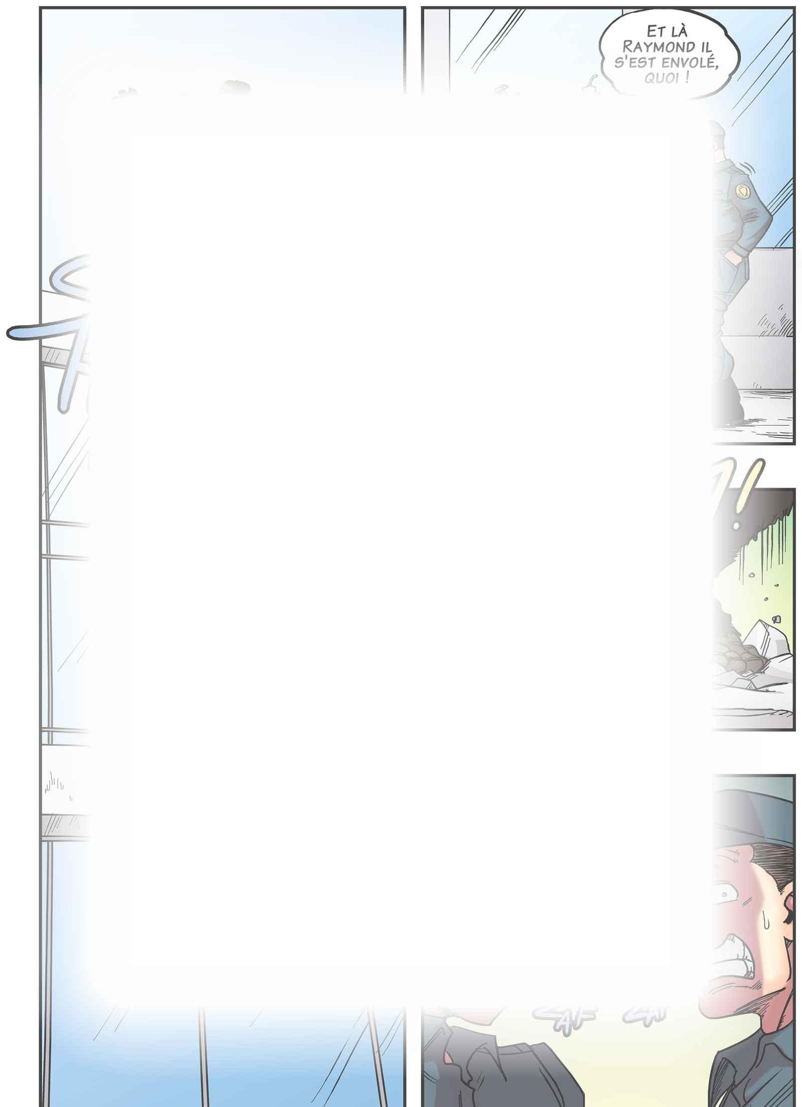 Hémisphères : チャプター 12 ページ 2