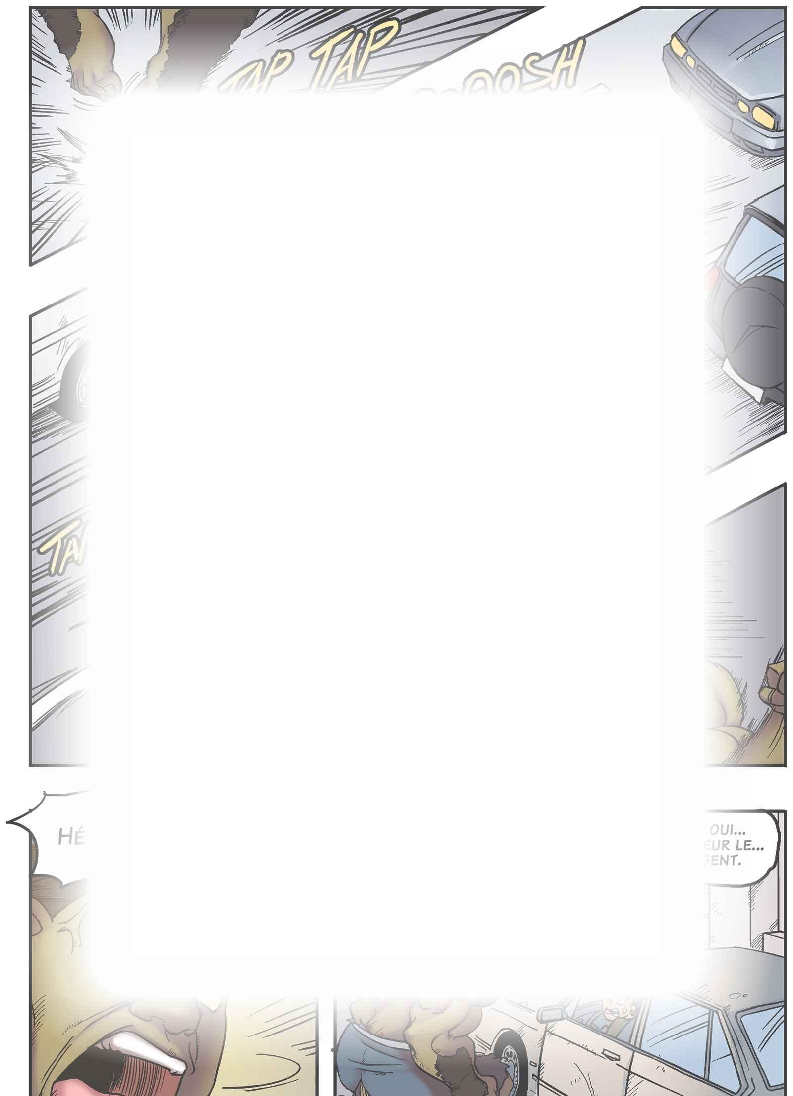 Hémisphères : チャプター 12 ページ 6