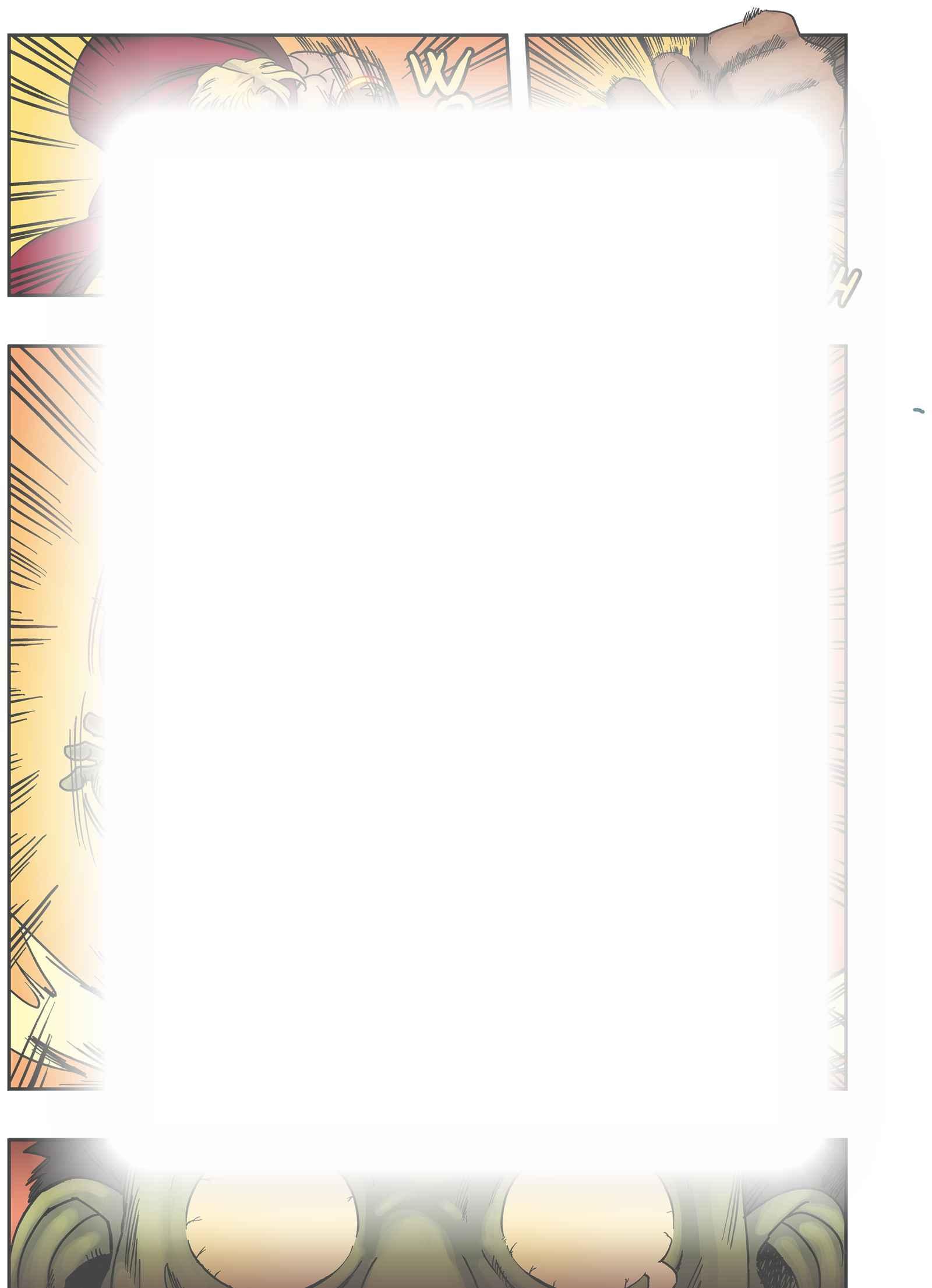 Hémisphères : チャプター 12 ページ 17