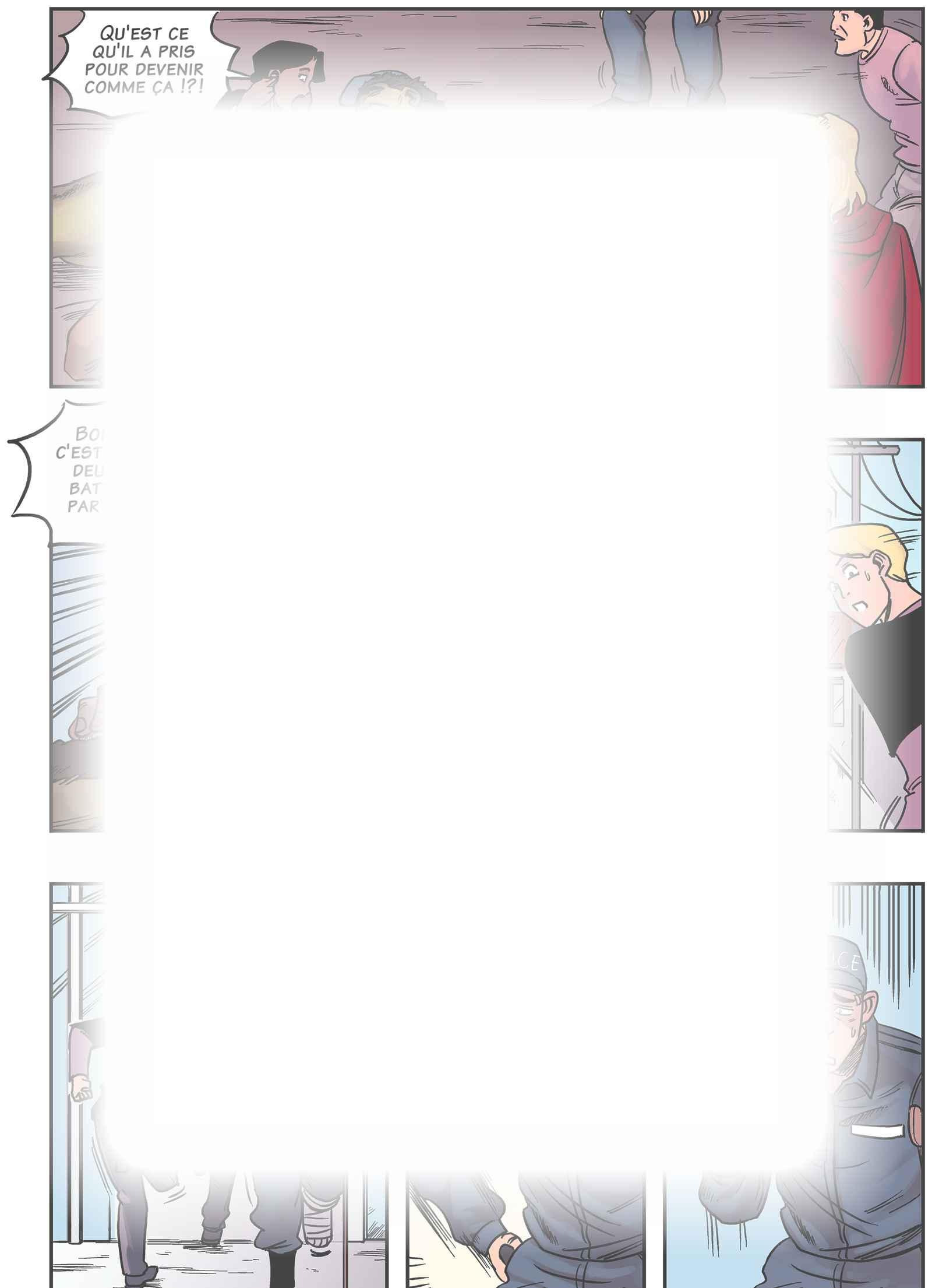 Hémisphères : Chapitre 12 page 20
