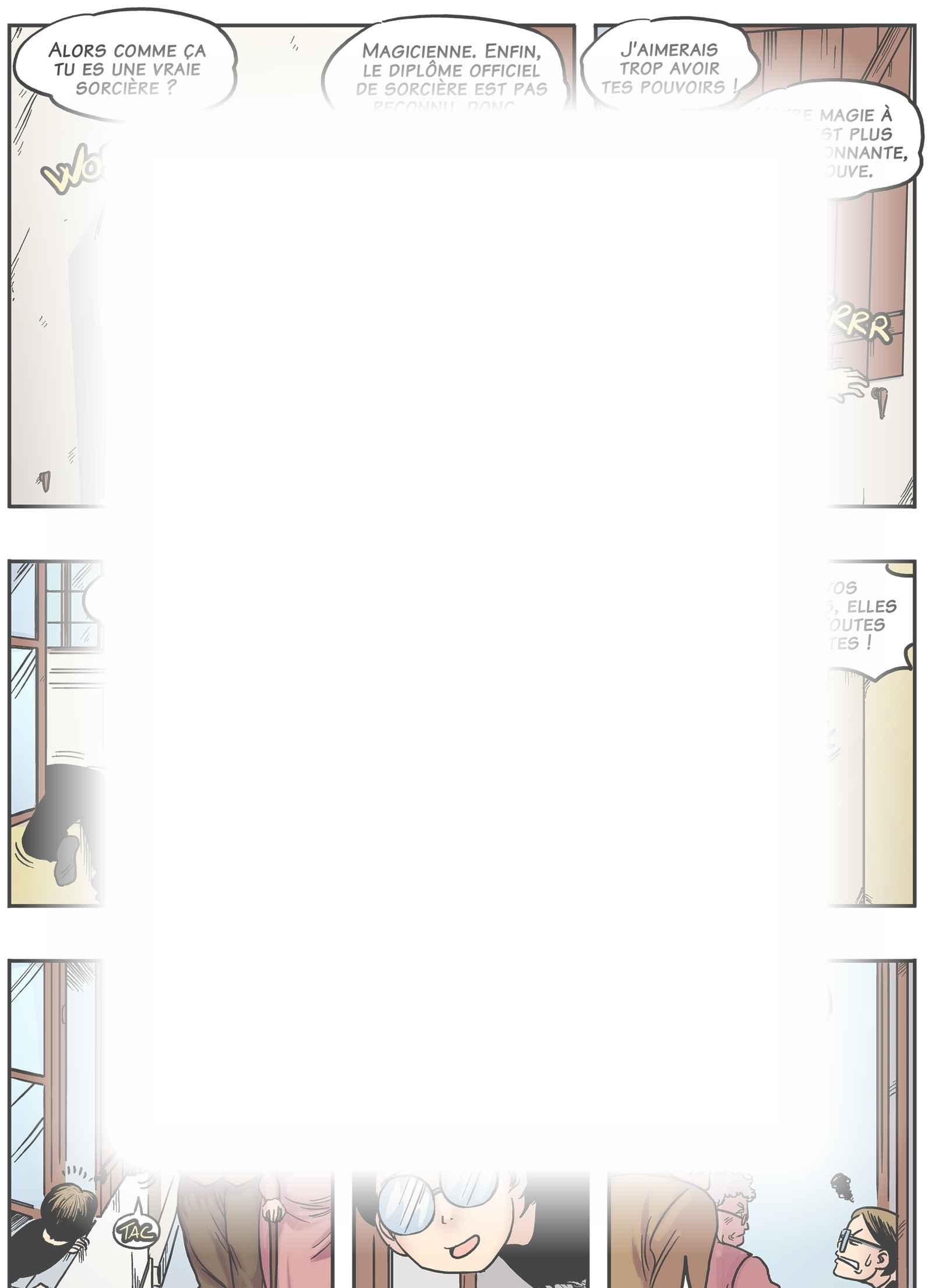 Hémisphères : Chapitre 13 page 7