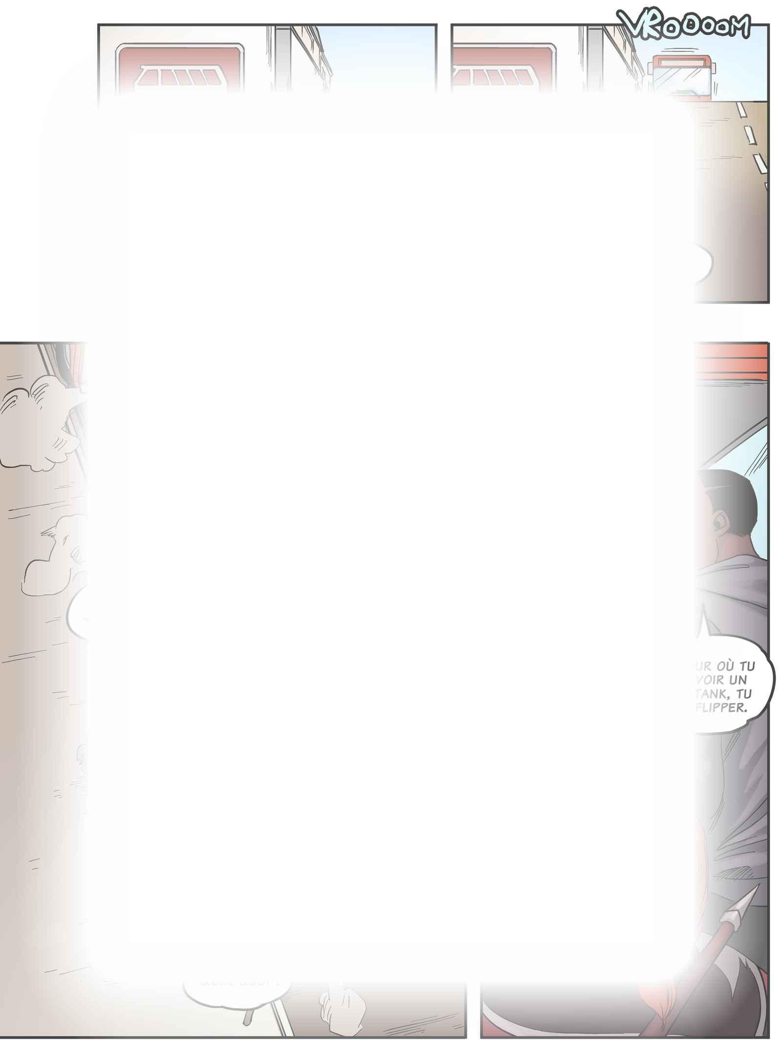 Hémisphères : Chapitre 14 page 2