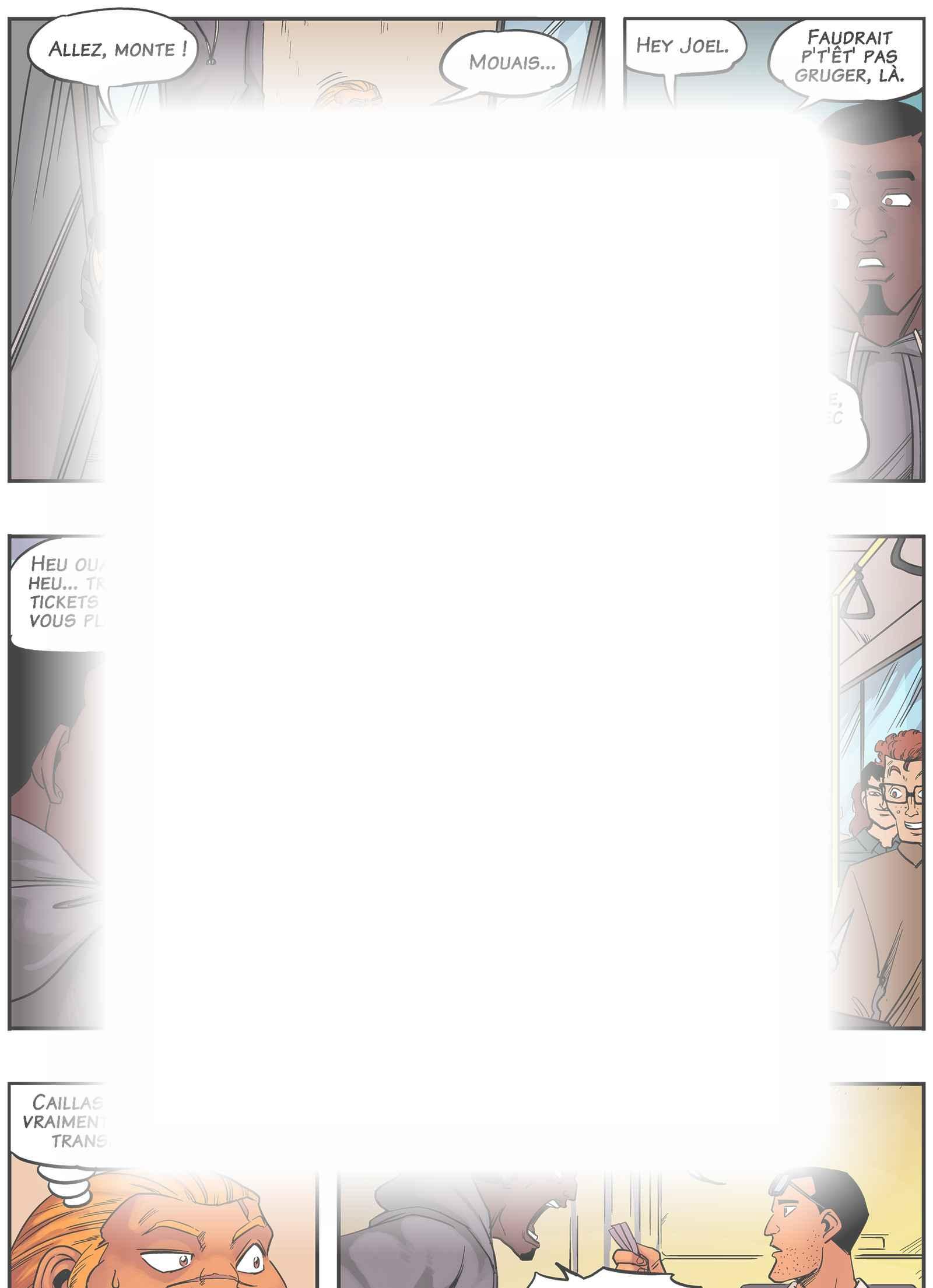 Hémisphères : Chapitre 14 page 3