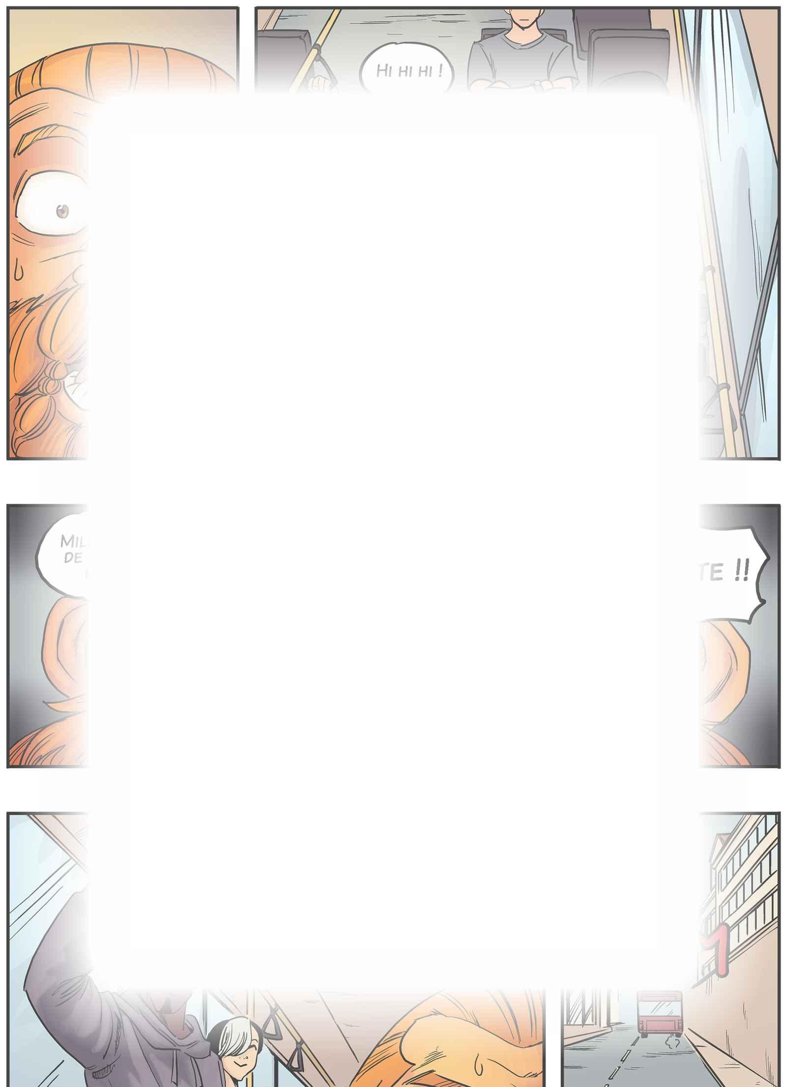 Hémisphères : Chapitre 14 page 5
