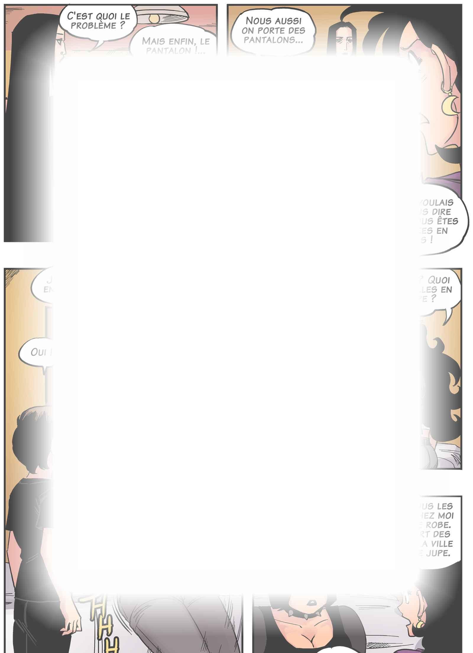 Hémisphères : Chapitre 14 page 14