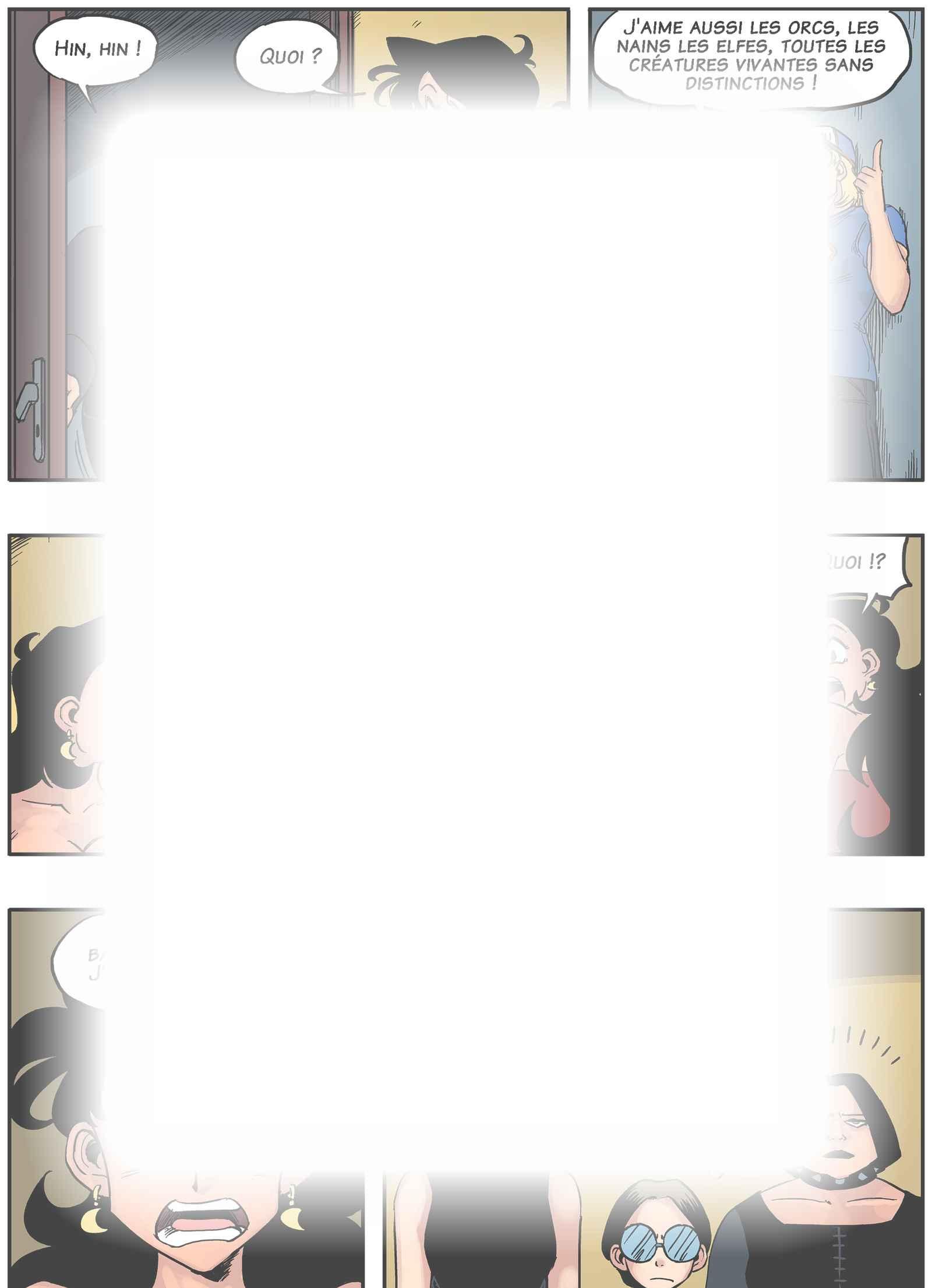 Hémisphères : Chapitre 14 page 18