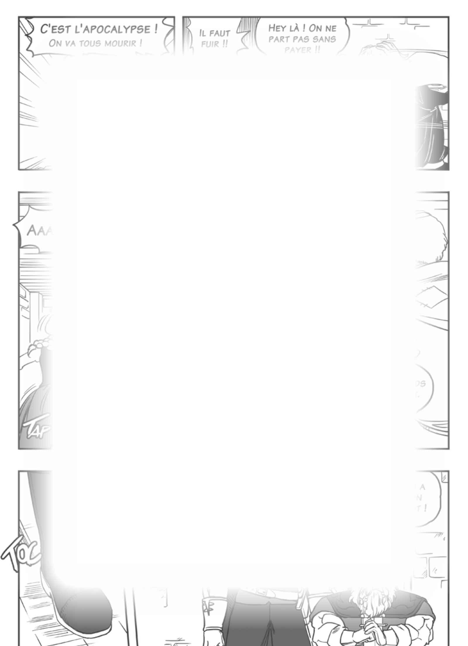 Hémisphères : Chapitre 14 page 27