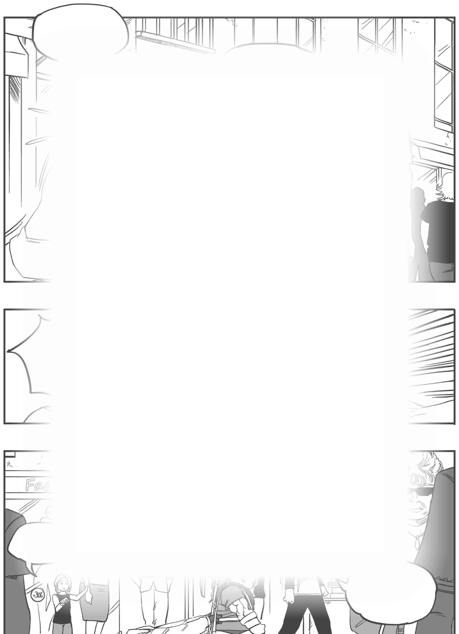 Hemisferios : Capítulo 15 página 5
