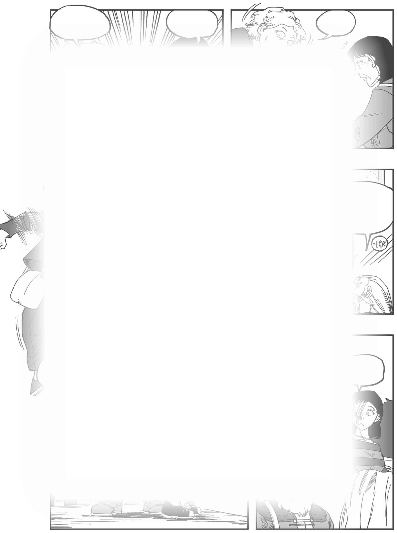 Hemisferios : Capítulo 15 página 6