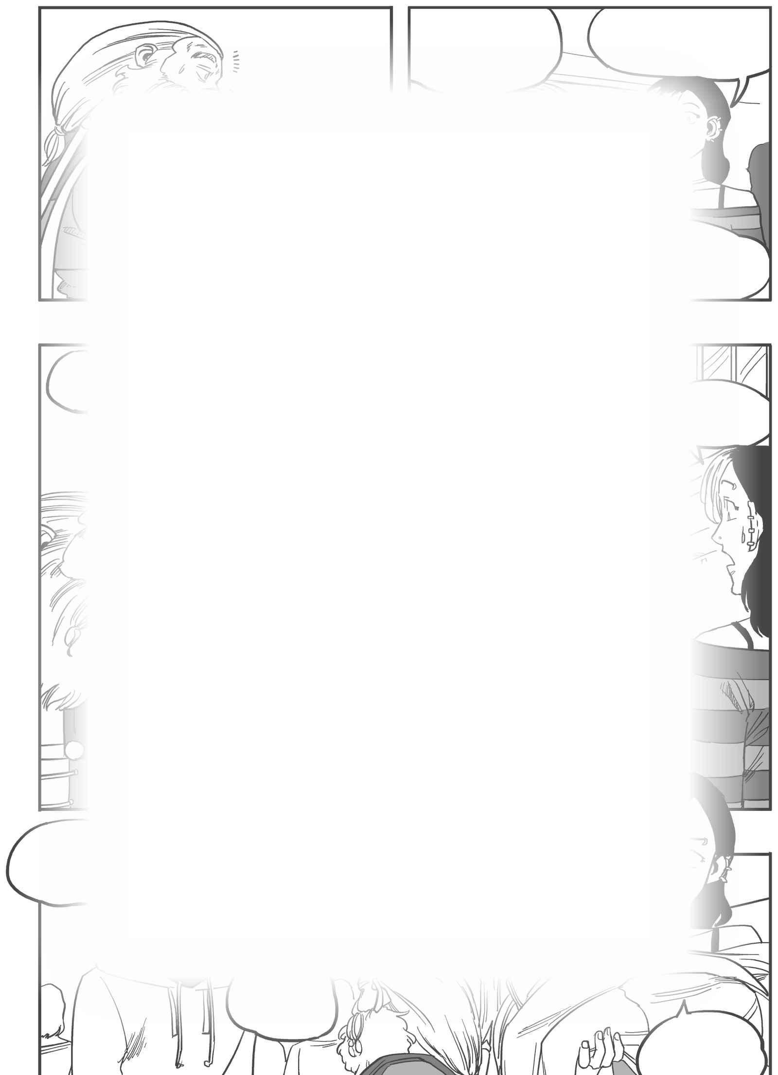 Hemisferios : Capítulo 15 página 7