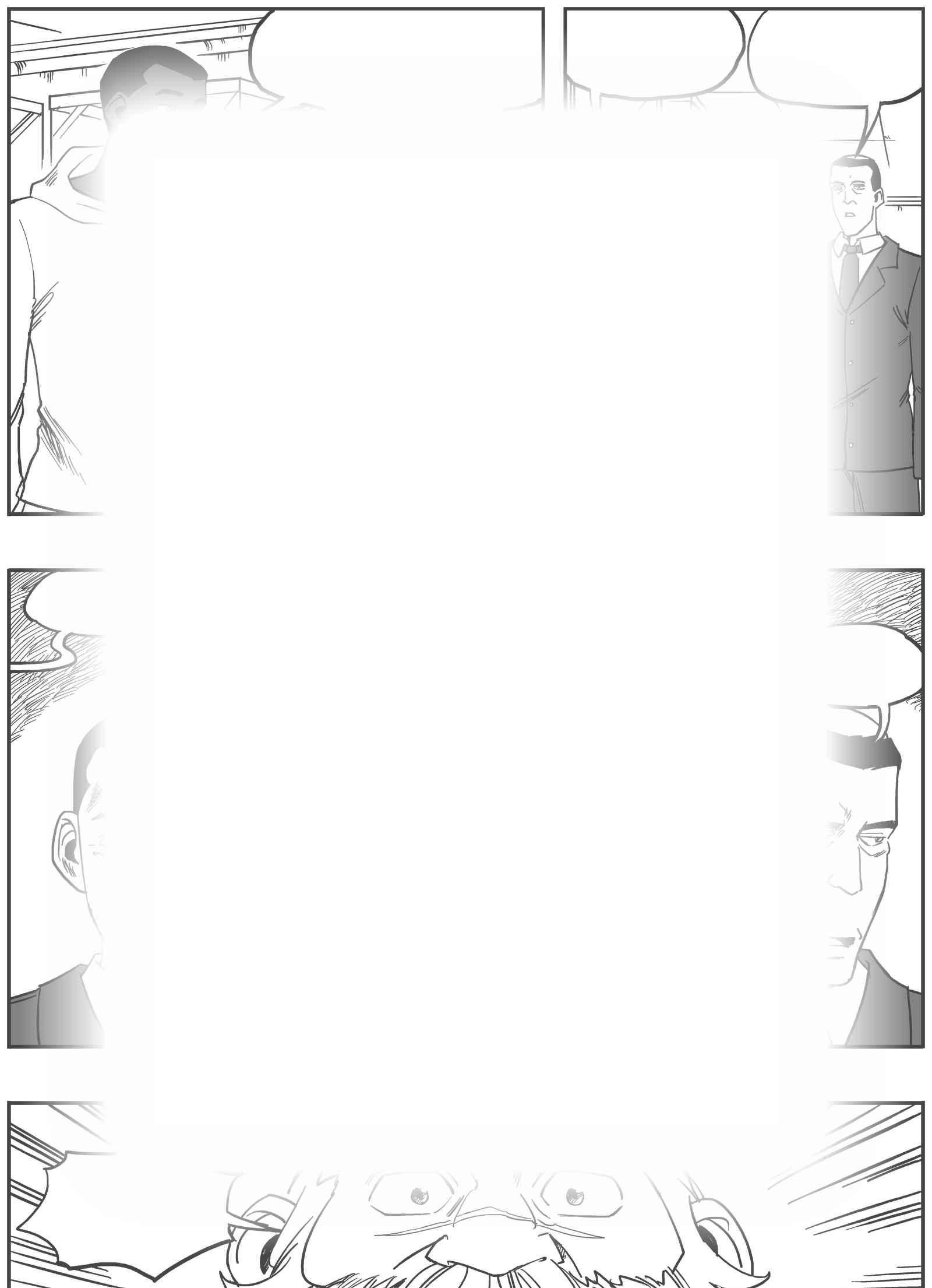 Hemisferios : Capítulo 15 página 11