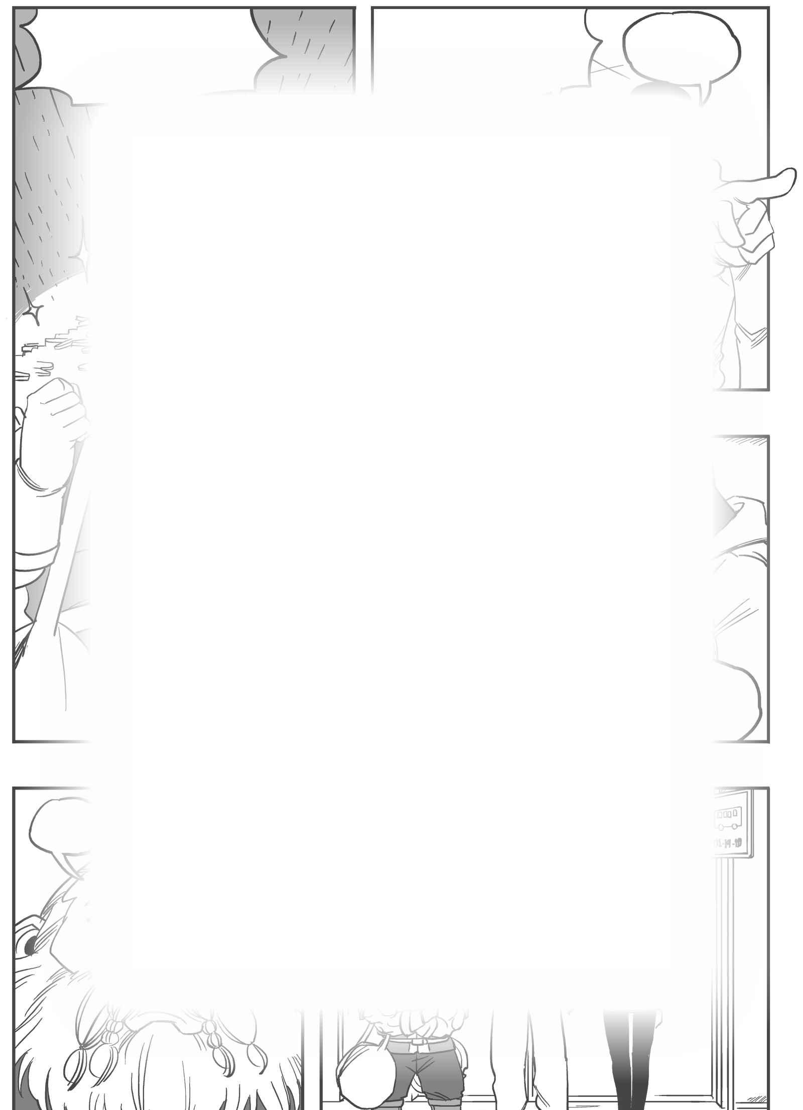 Hemisferios : Capítulo 15 página 12