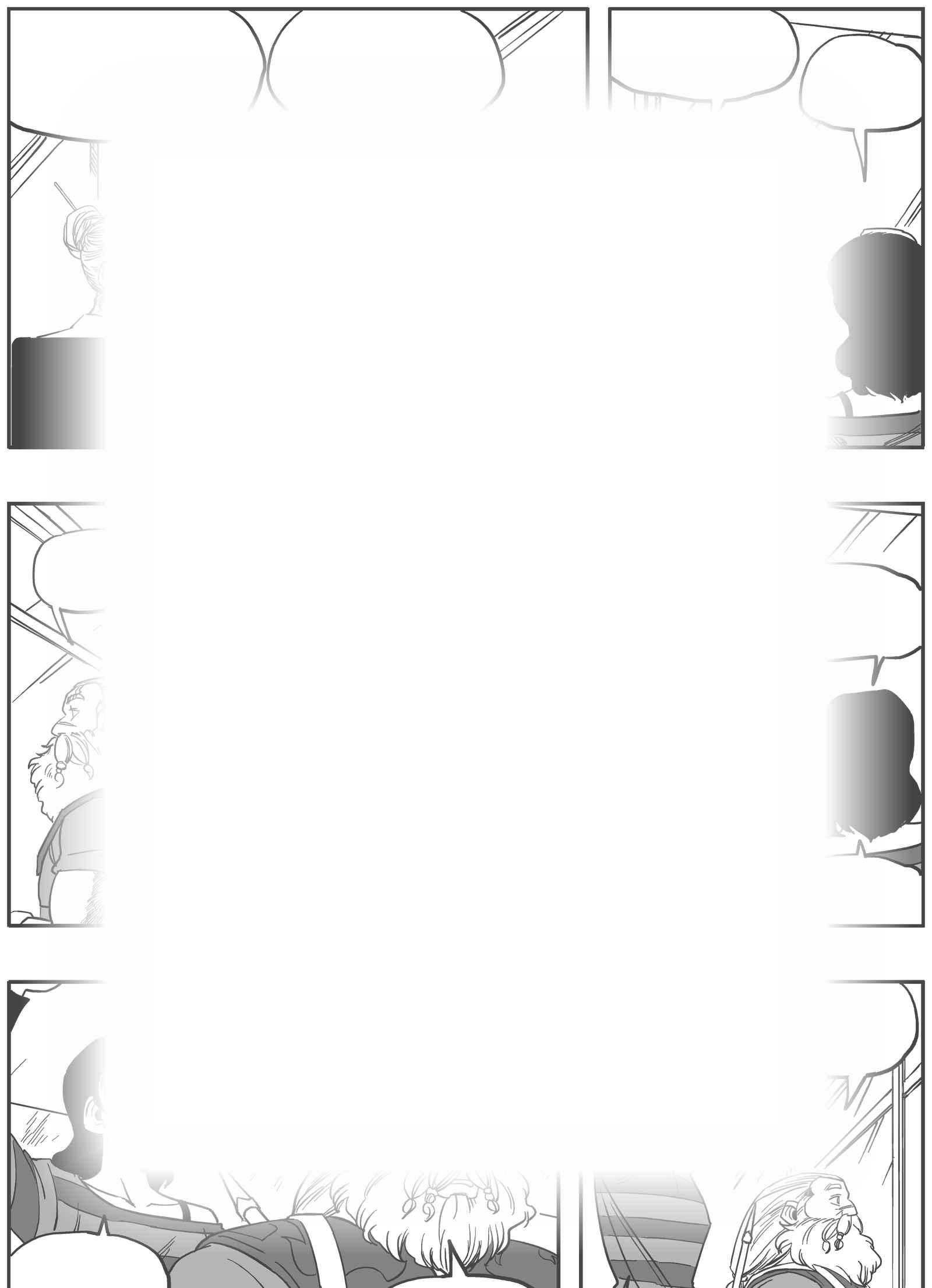 Hemisferios : Capítulo 15 página 14