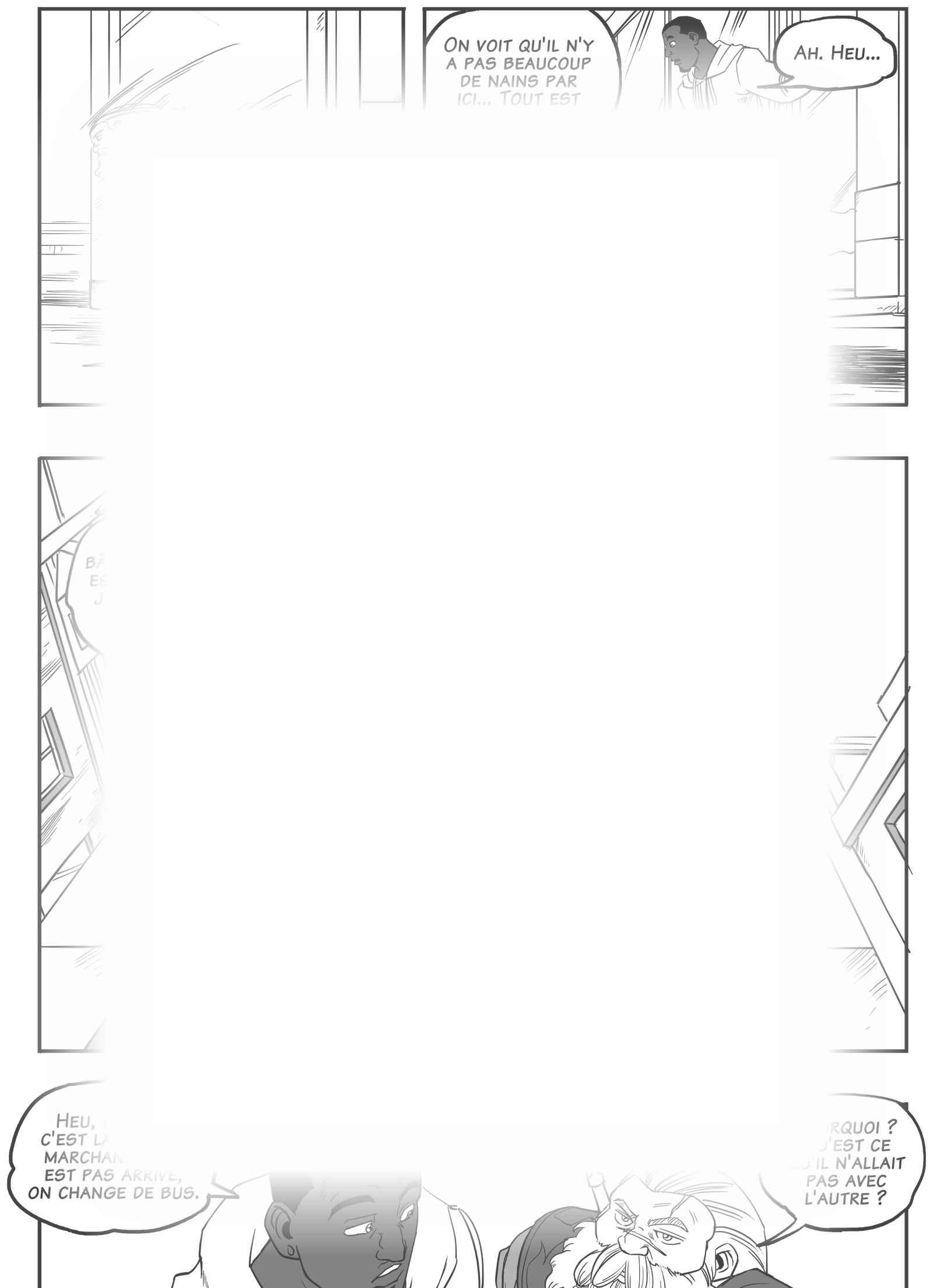 Hémisphères : Chapitre 15 page 3