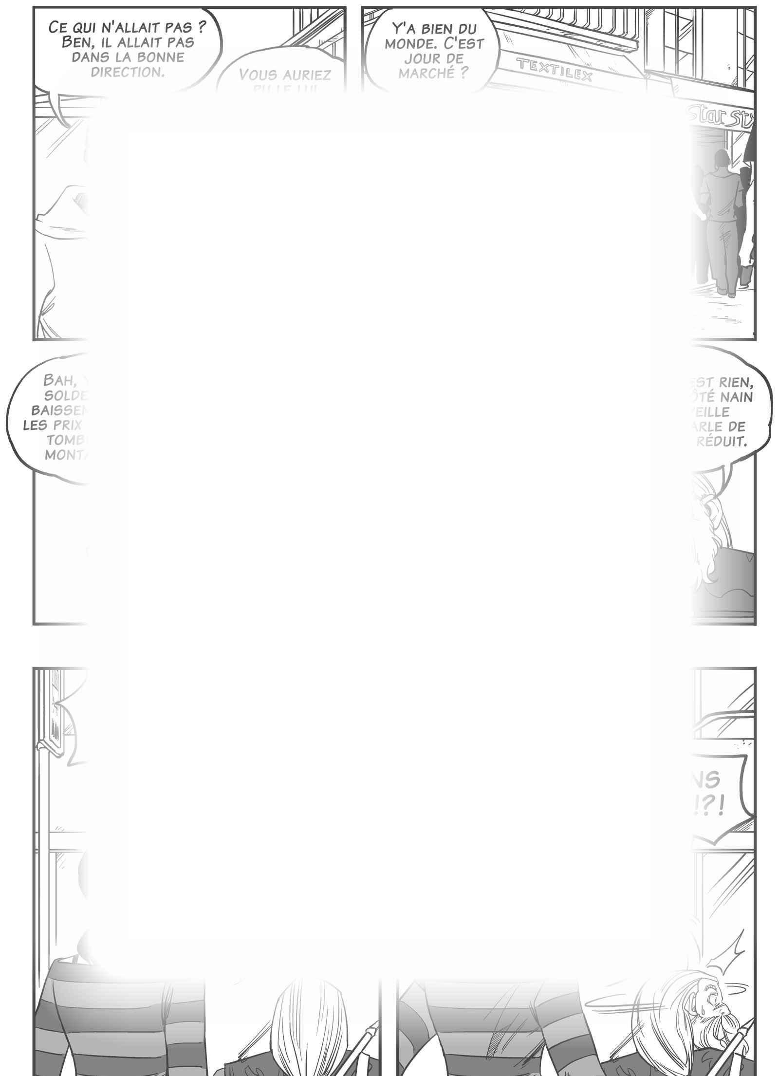 Hémisphères : Chapitre 15 page 4