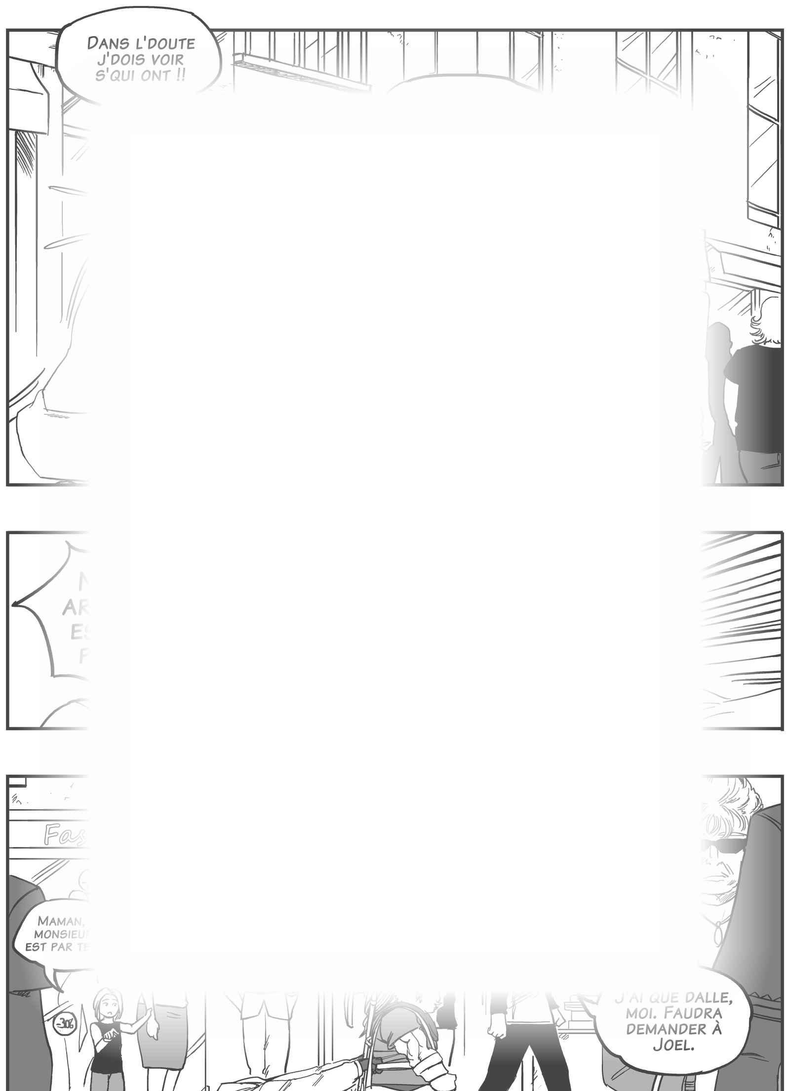Hémisphères : Chapitre 15 page 5