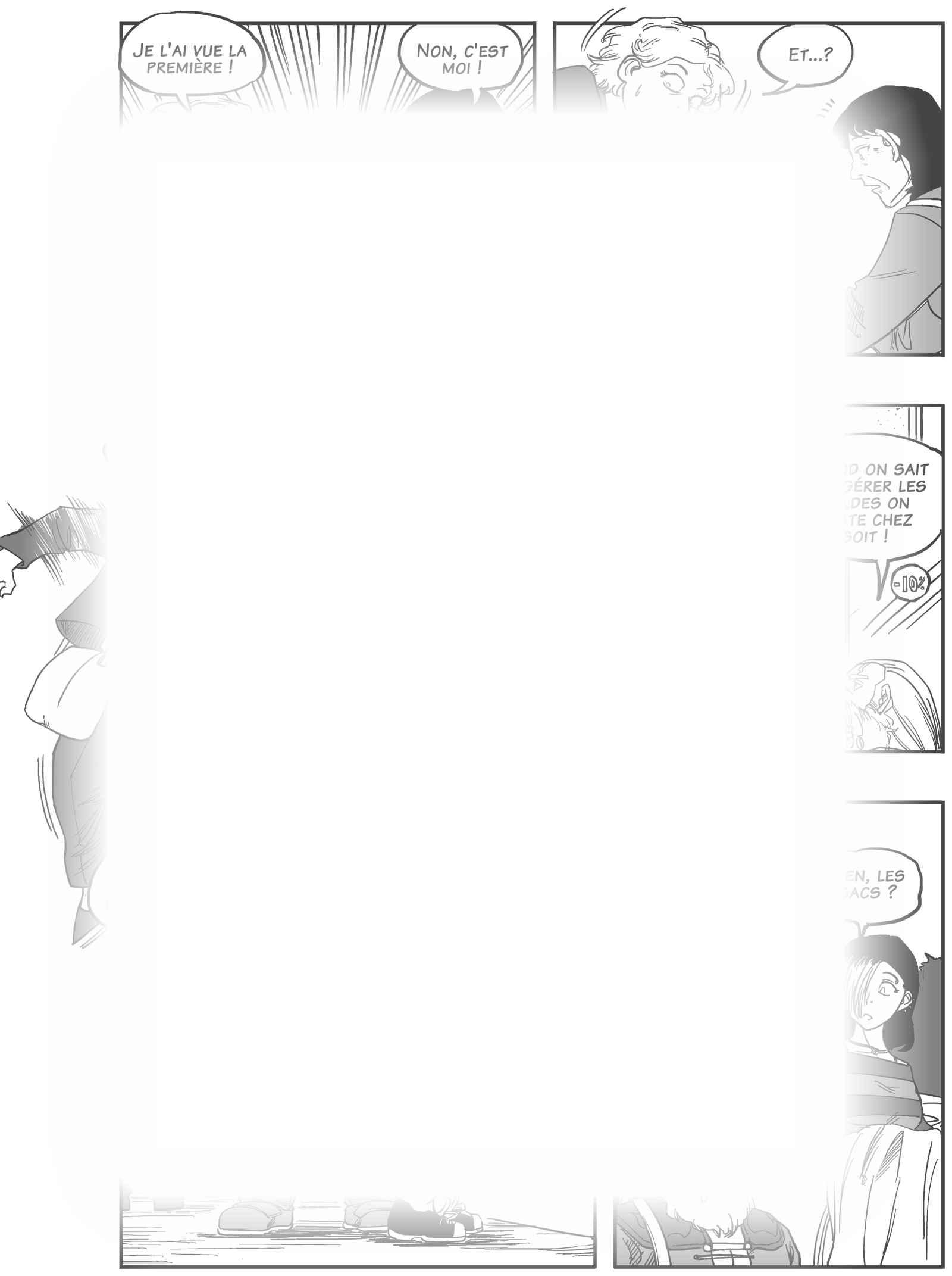 Hémisphères : Chapitre 15 page 6