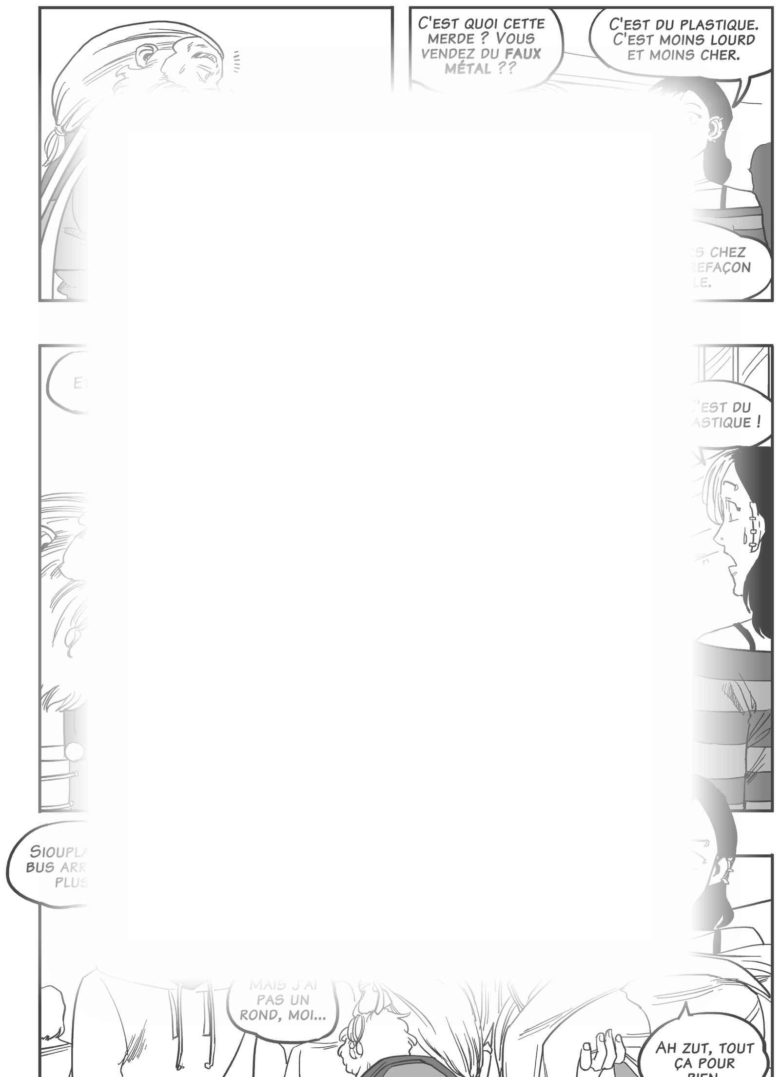 Hémisphères : Chapitre 15 page 7