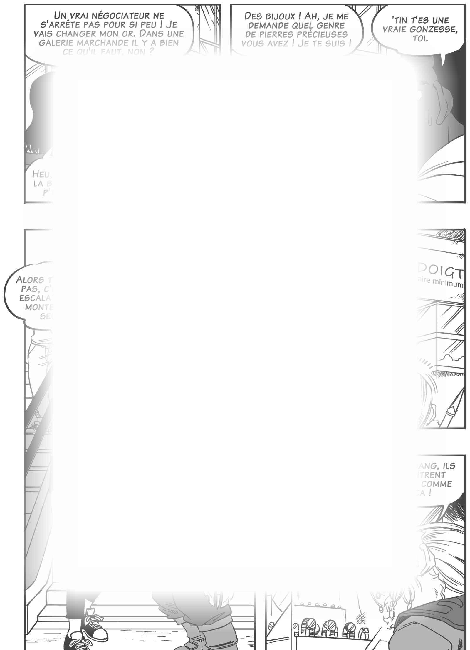 Hémisphères : Chapitre 15 page 8