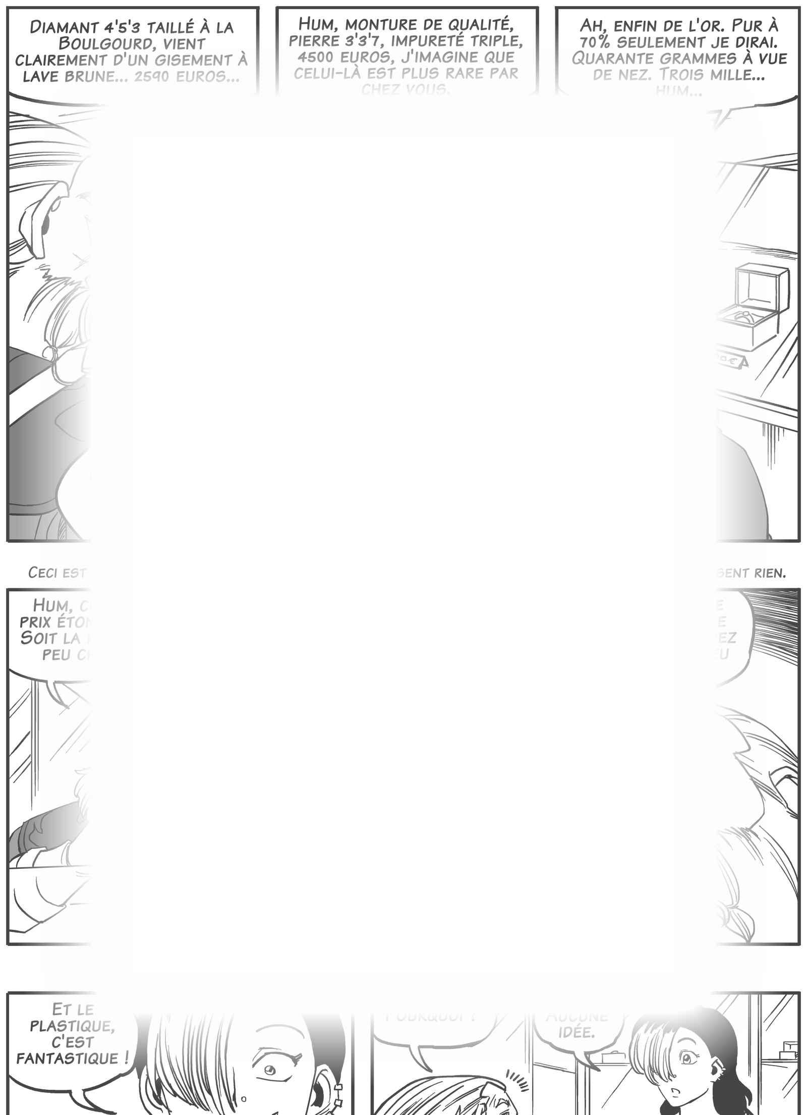 Hémisphères : Chapitre 15 page 10
