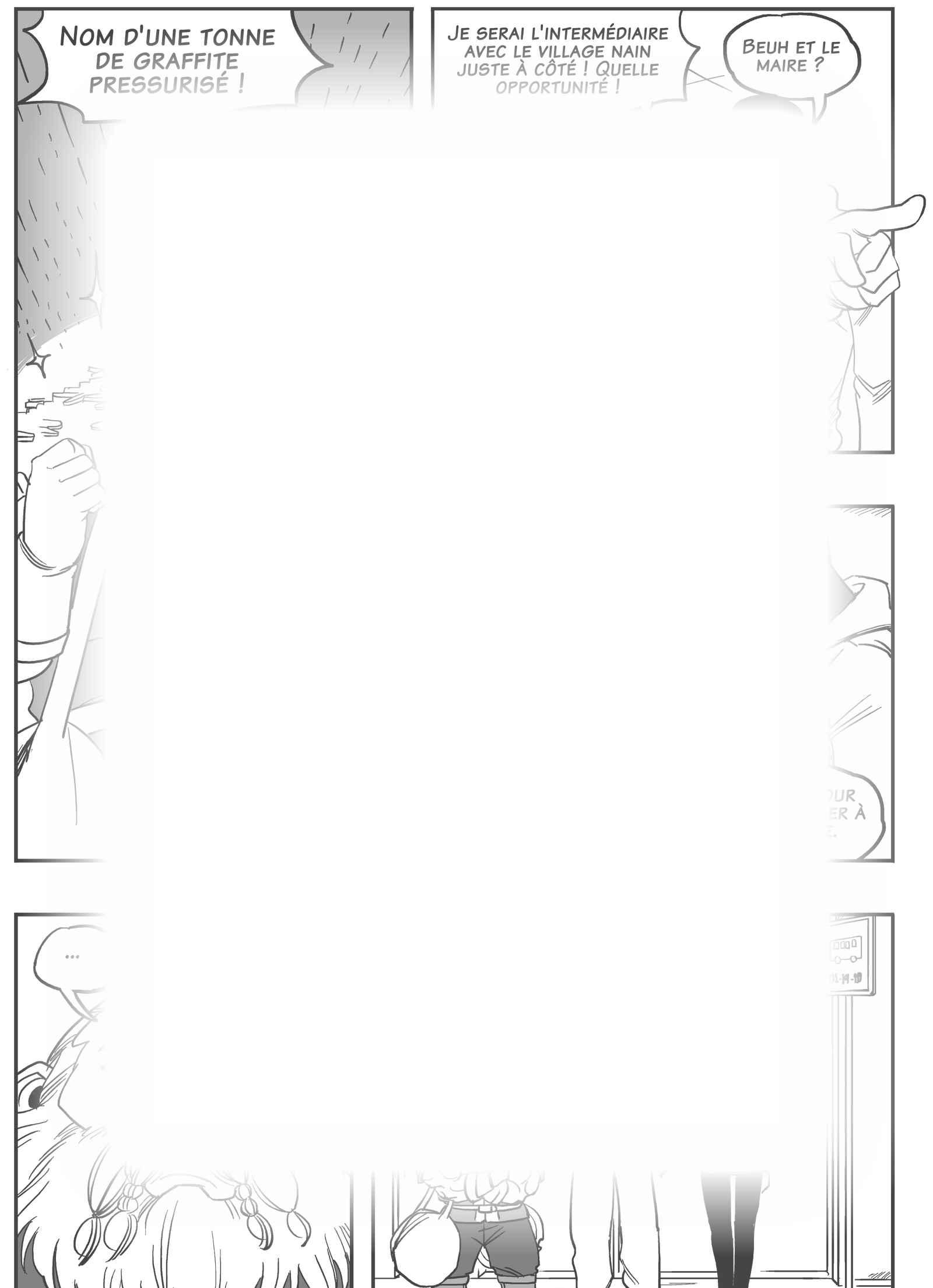 Hémisphères : Chapitre 15 page 12