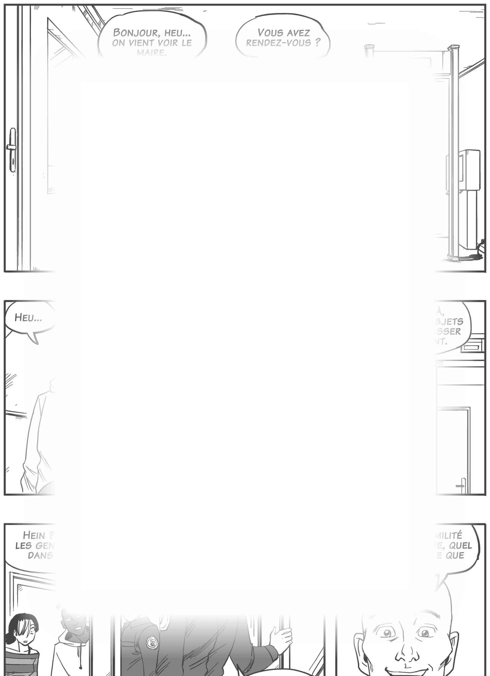 Hémisphères : Chapitre 15 page 15