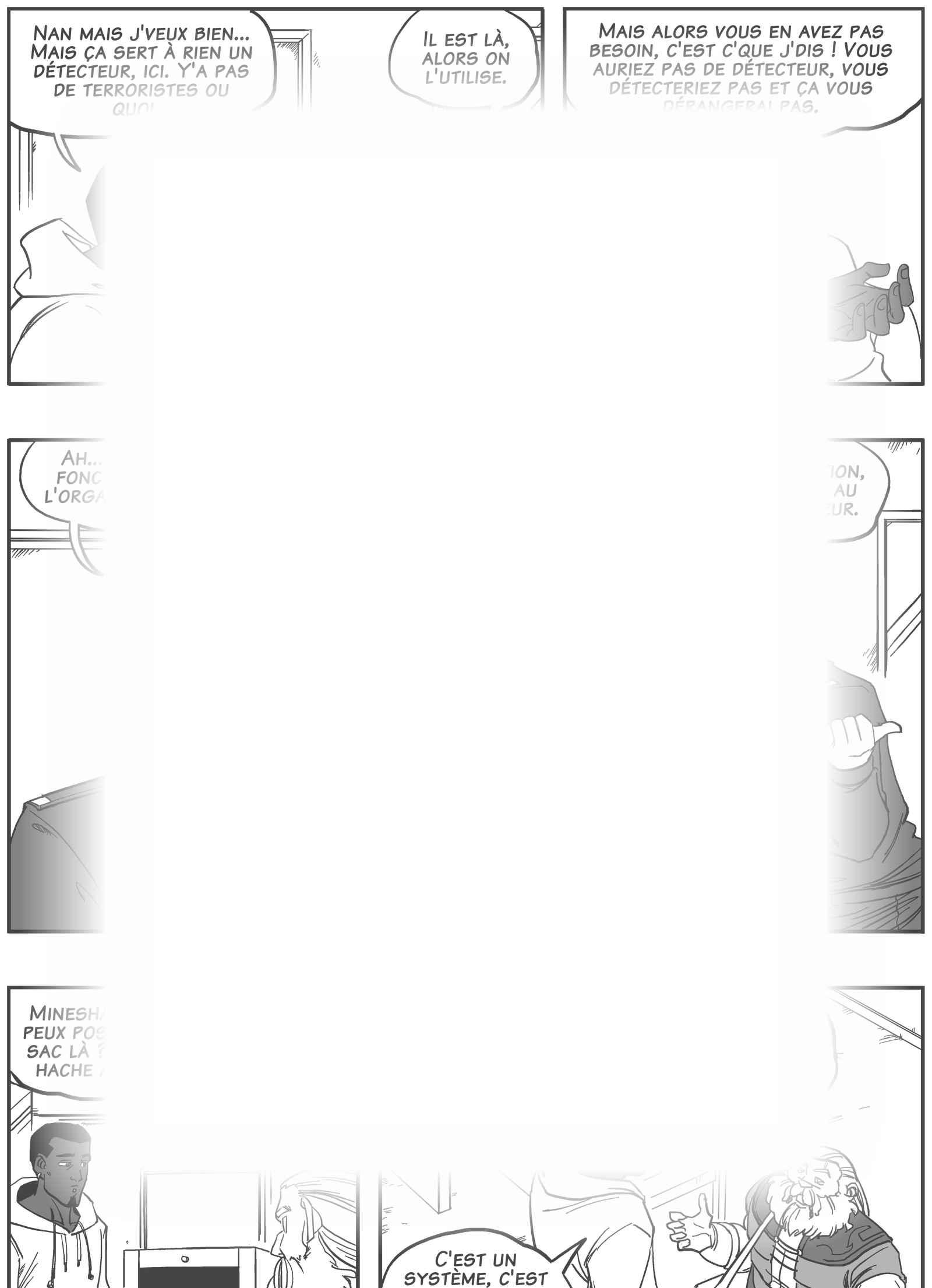 Hémisphères : Chapitre 15 page 16