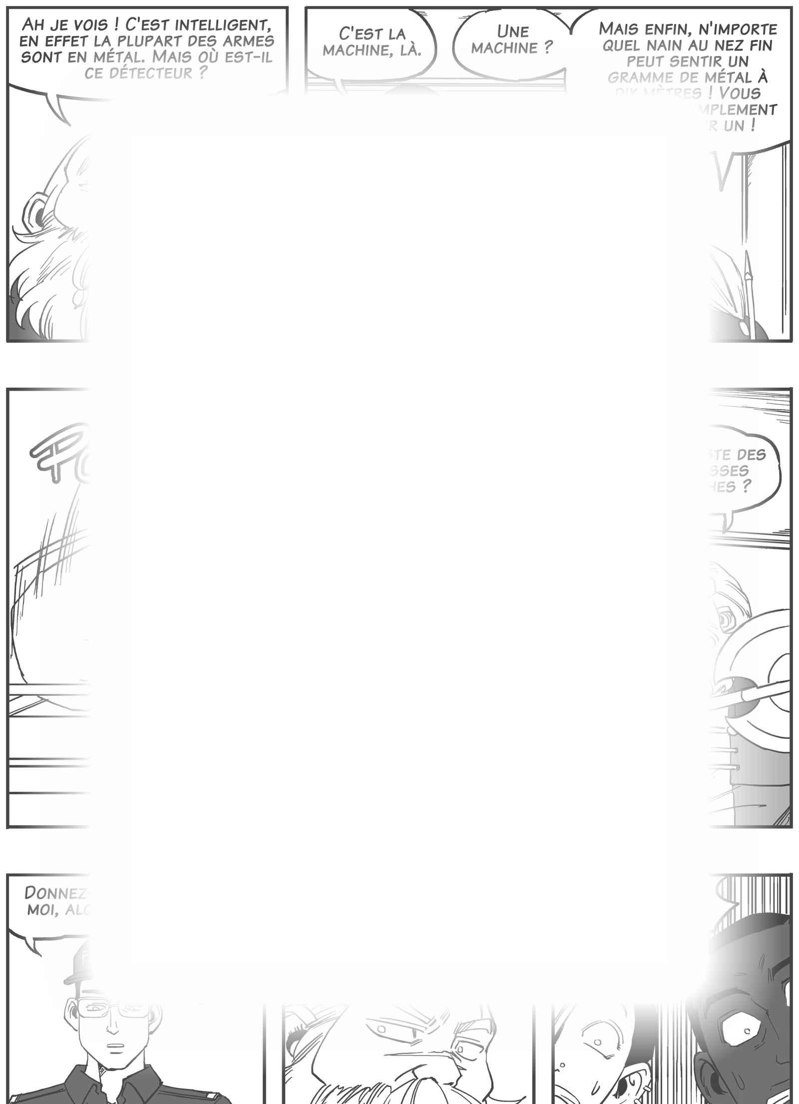 Hémisphères : Chapitre 15 page 17