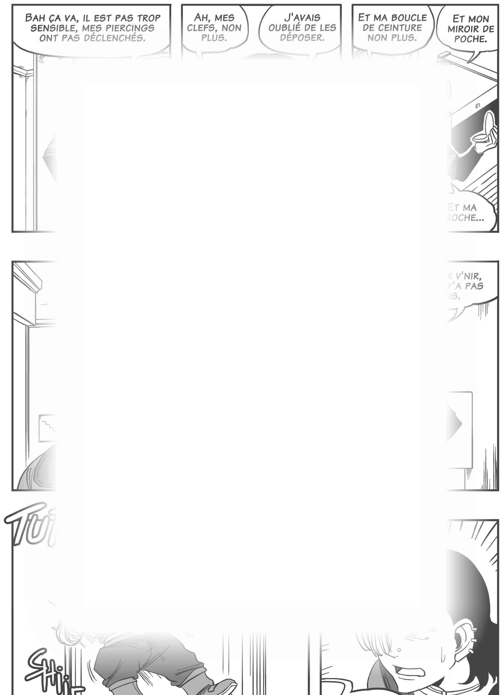 Hémisphères : Chapitre 15 page 20