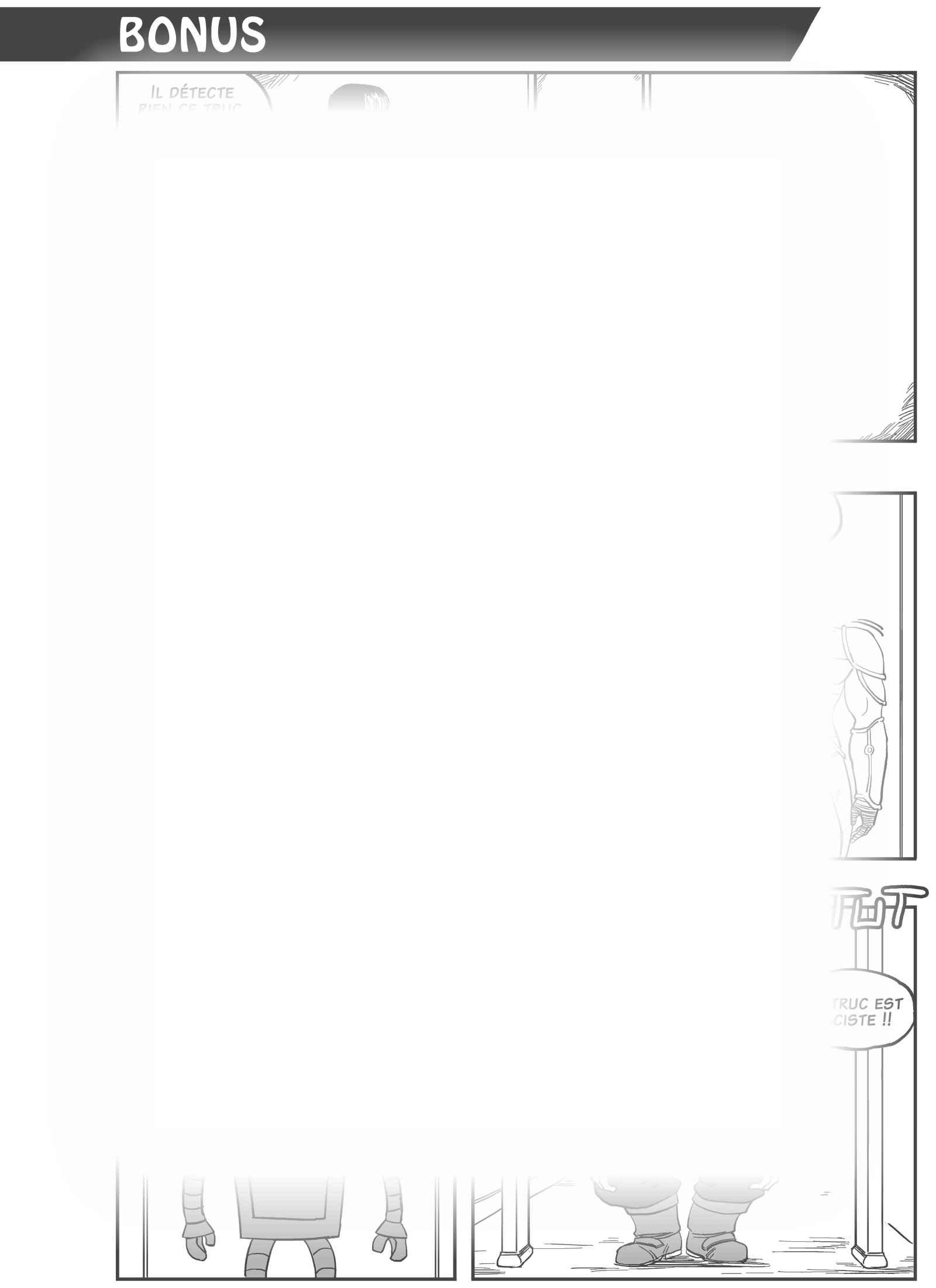 Hémisphères : Chapitre 15 page 22