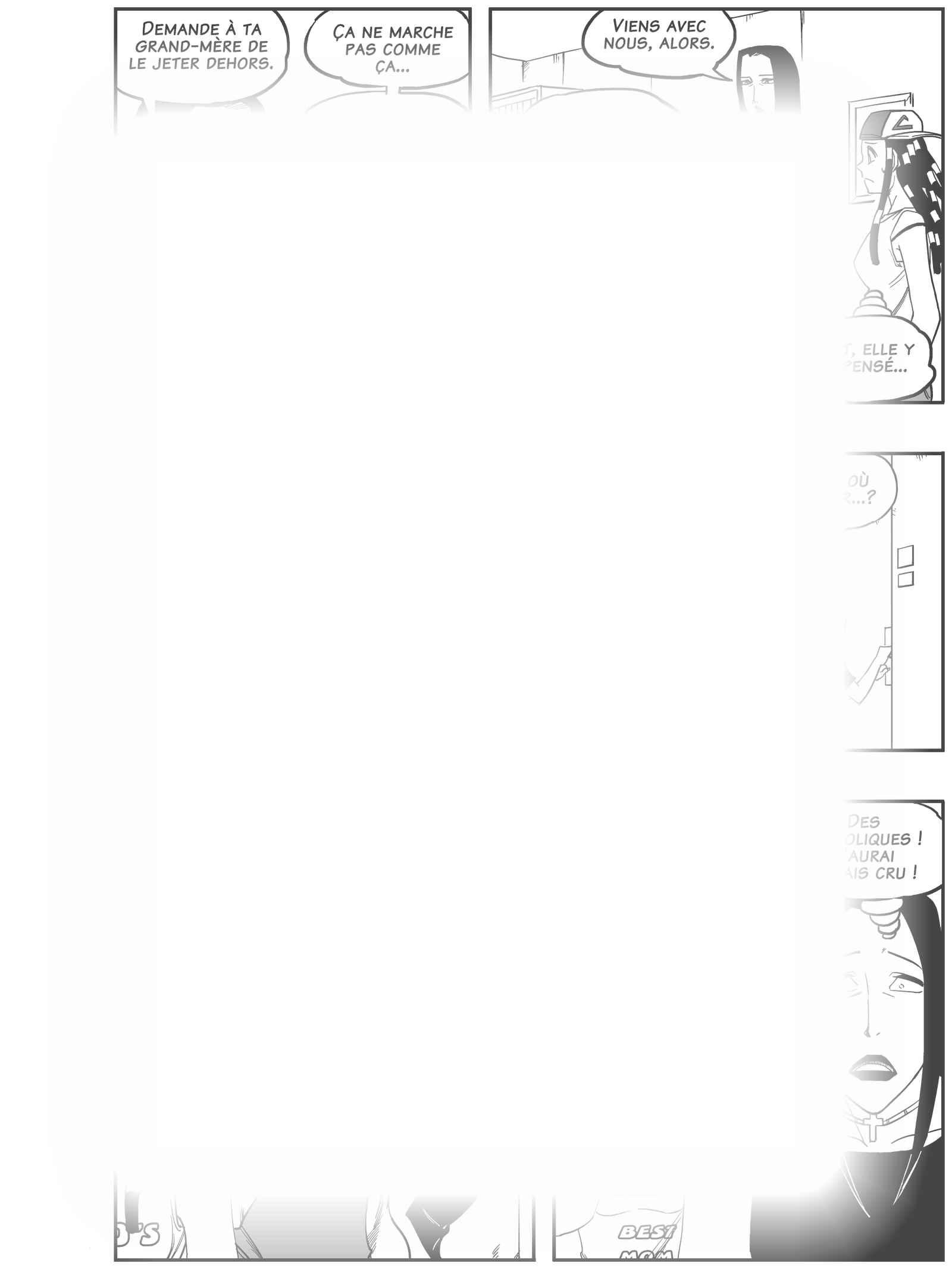 Hémisphères : Chapitre 16 page 4