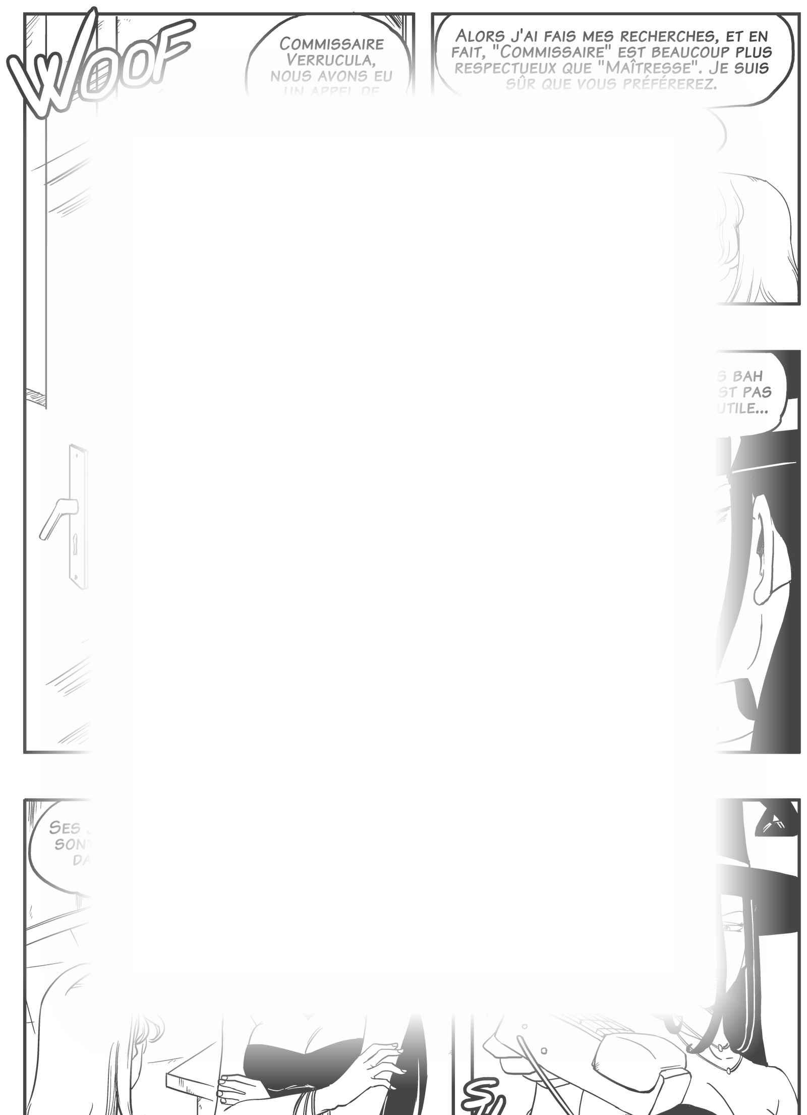 Hémisphères : Chapitre 16 page 5