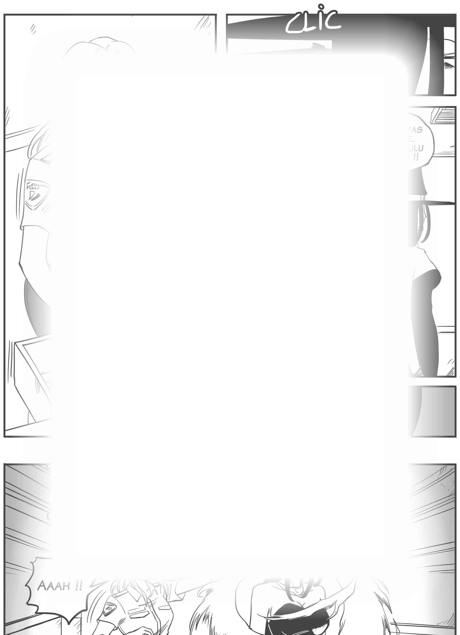 Hémisphères : チャプター 16 ページ 7
