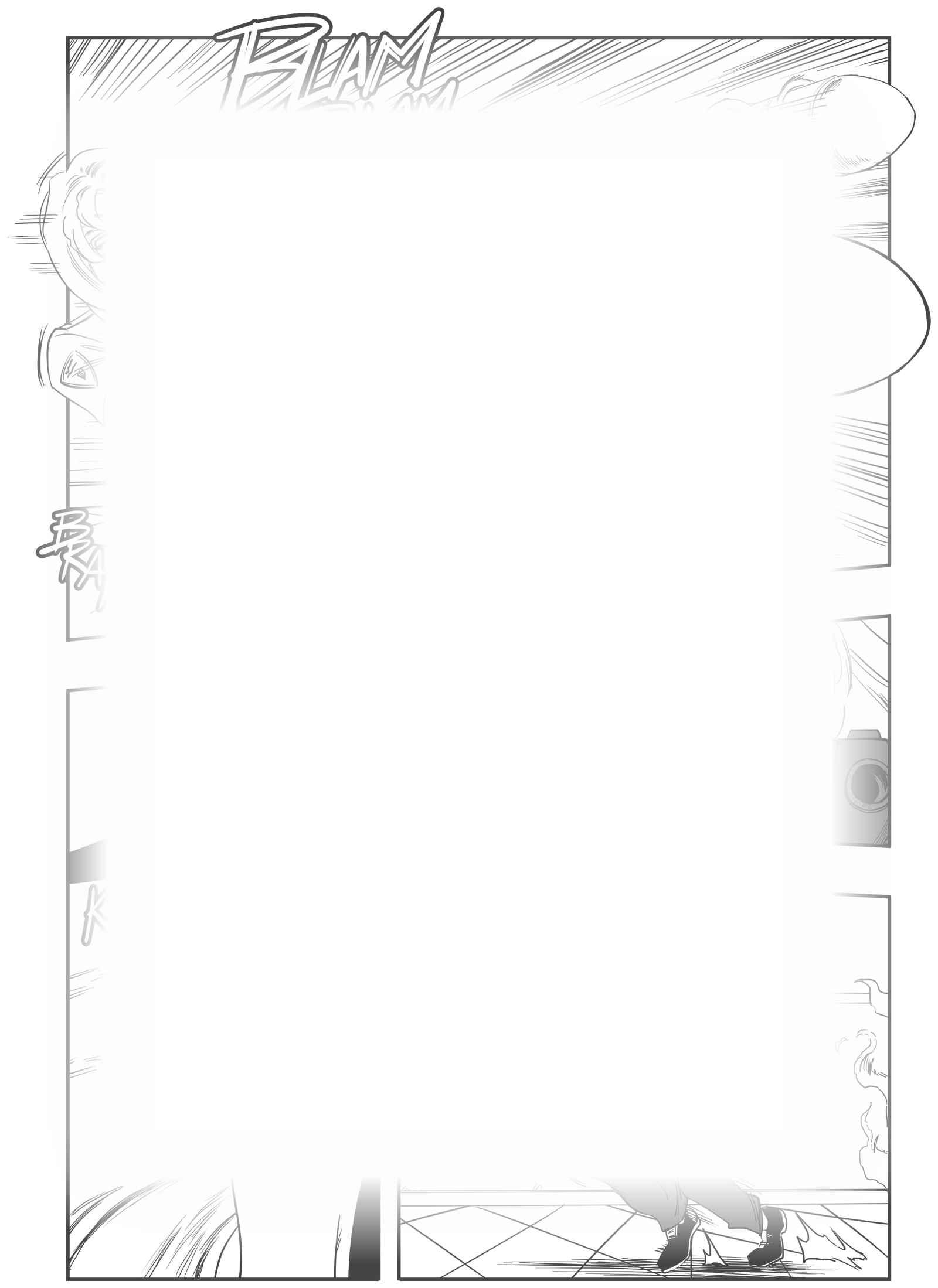 Hémisphères : チャプター 16 ページ 9