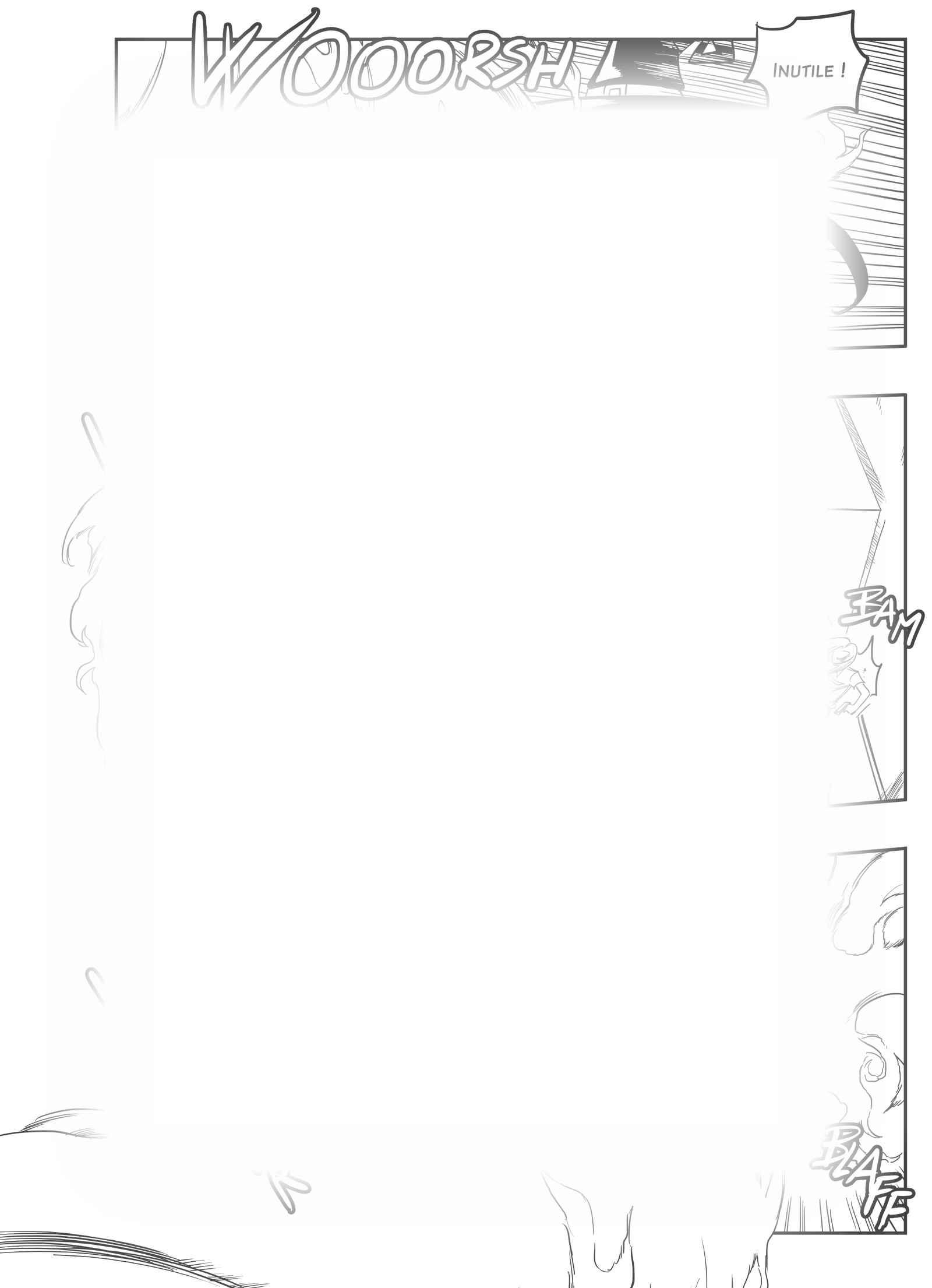 Hémisphères : チャプター 16 ページ 10