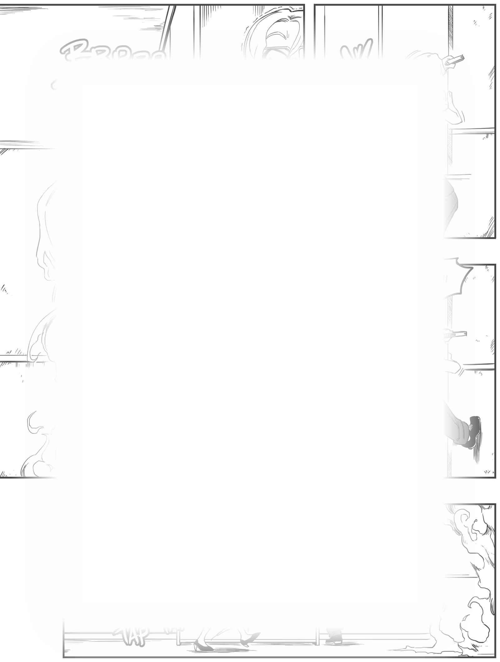 Hémisphères : チャプター 16 ページ 11