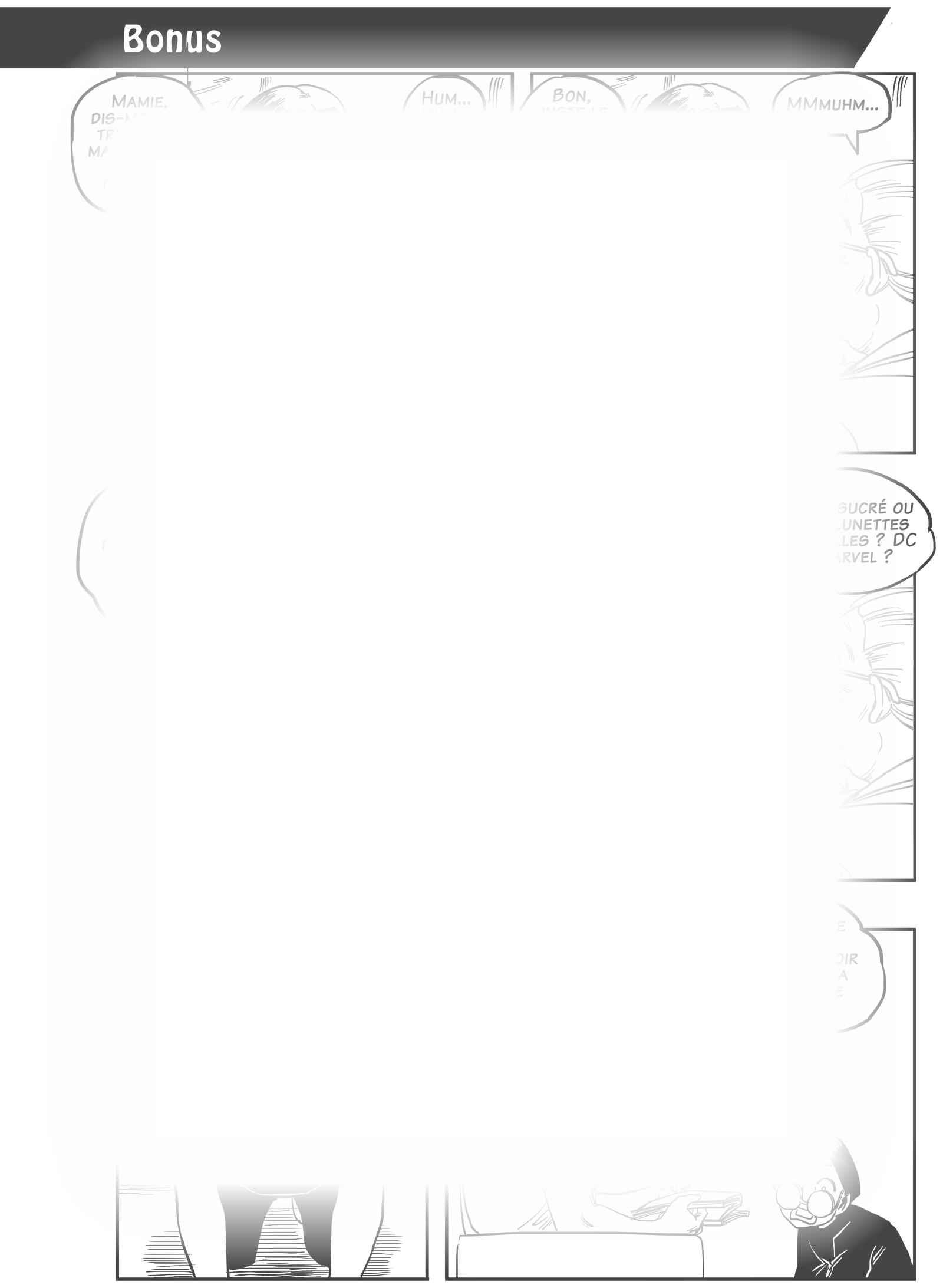 Hémisphères : チャプター 16 ページ 24