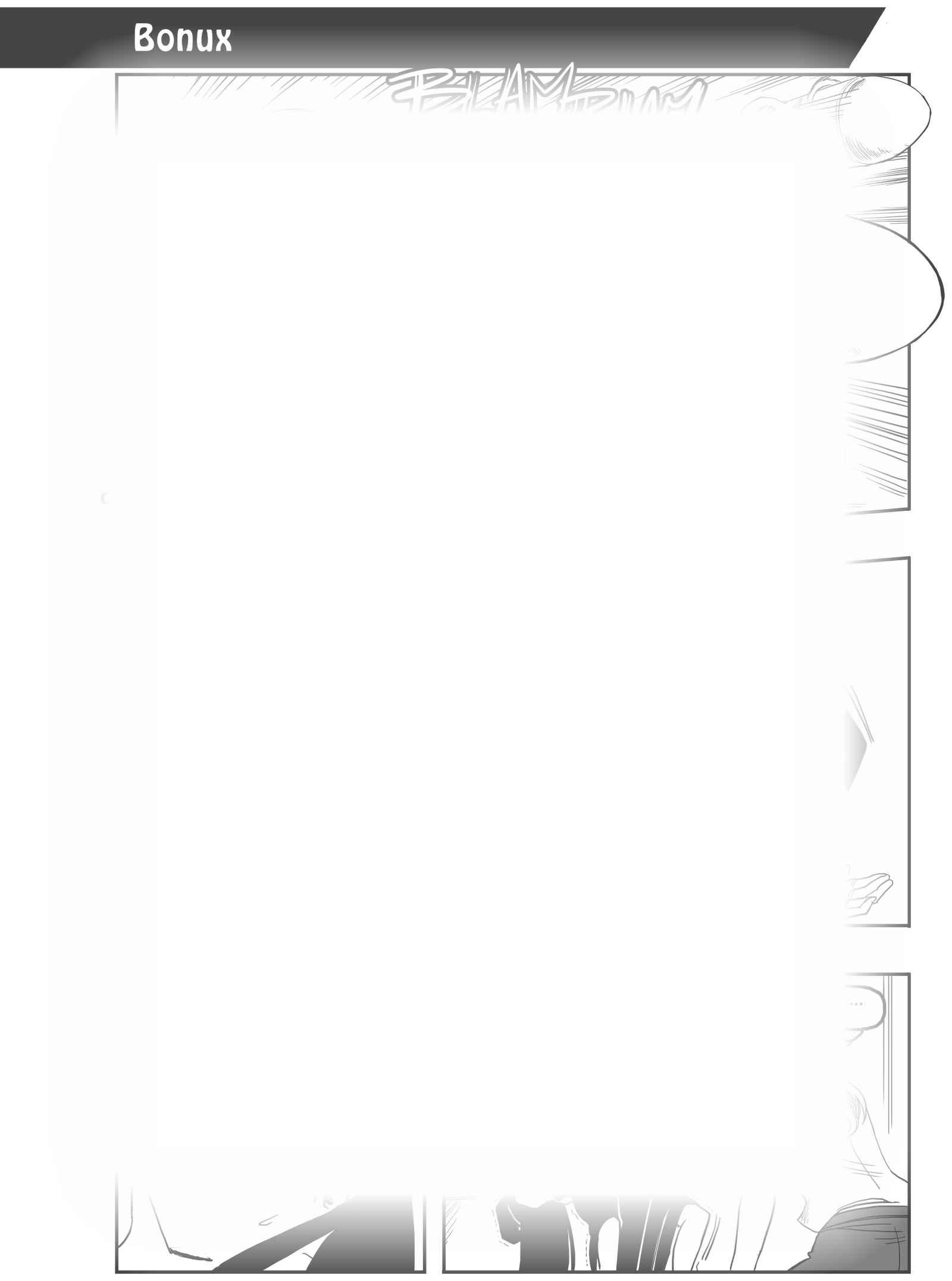 Hémisphères : チャプター 16 ページ 25