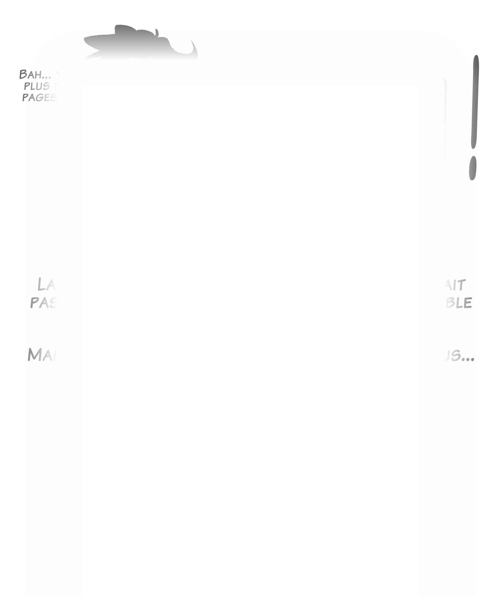 Hémisphères : チャプター 16 ページ 27