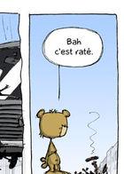Oursemou, l'ours pas mignon : Chapitre 1 page 6