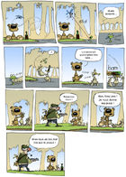 Oursemou, l'ours pas mignon : Chapitre 1 page 5