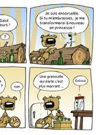 Oursemou, l'ours pas mignon : Chapitre 1 page 12